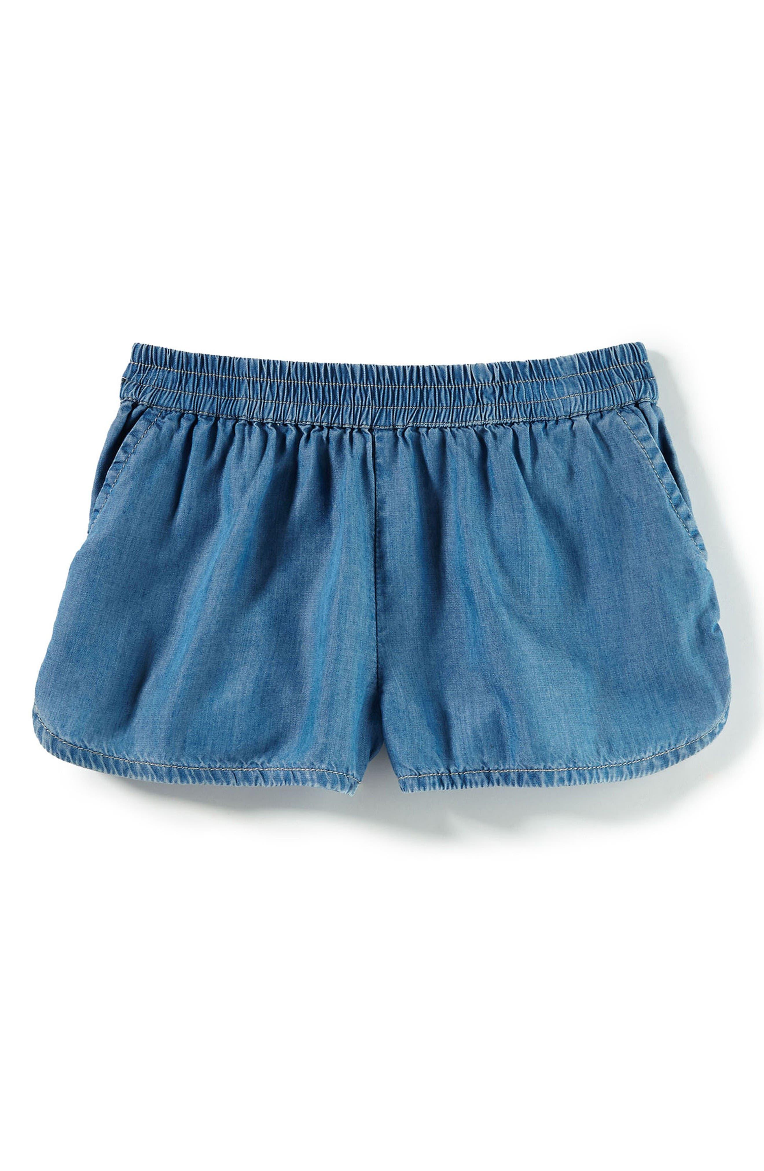 PEEK Dolphin Shorts