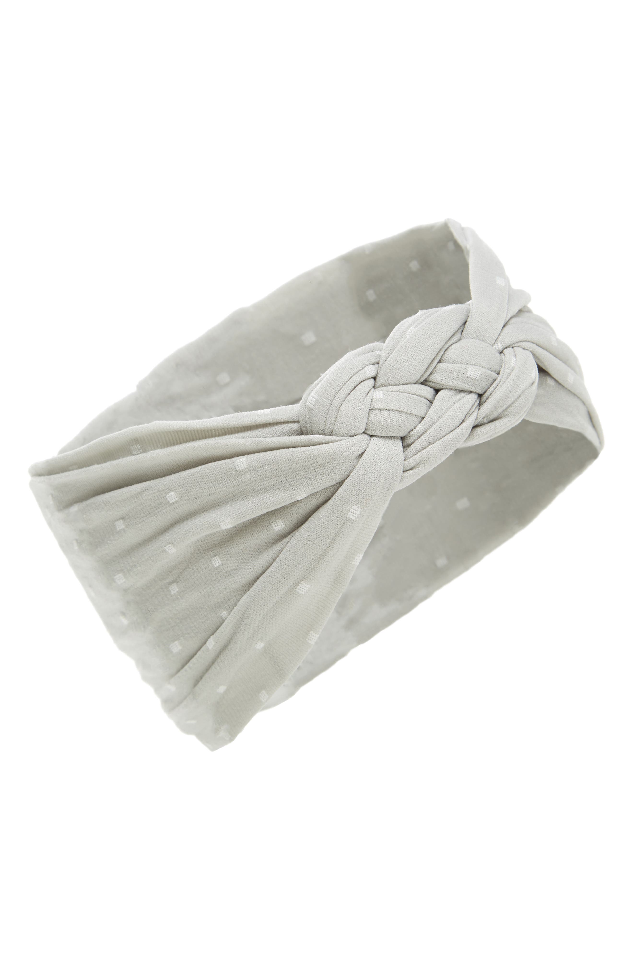 Baby Bling Sailor Knot Headband (Baby)