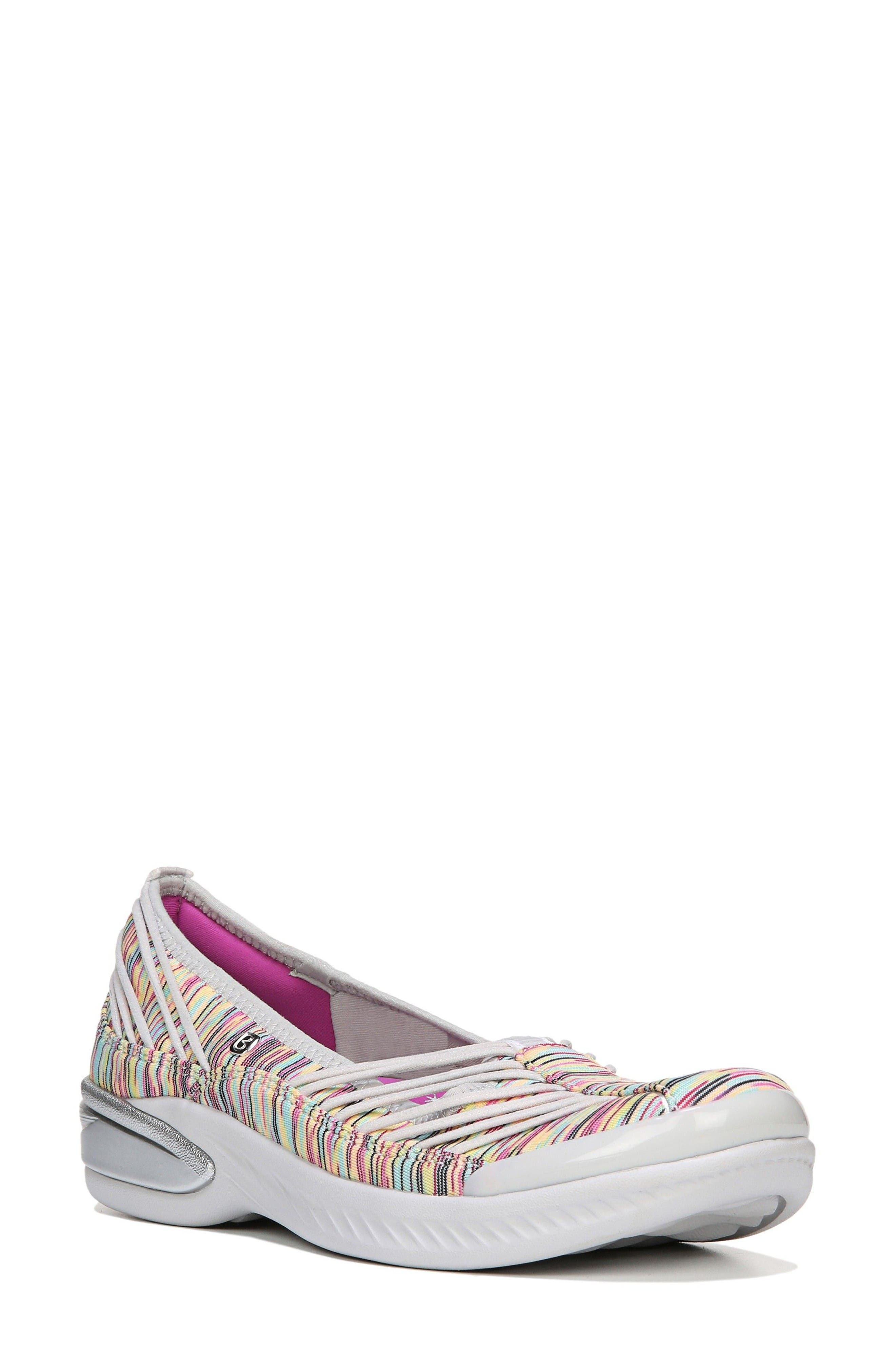 BZEES Nurture Bungee Strap Slip-On