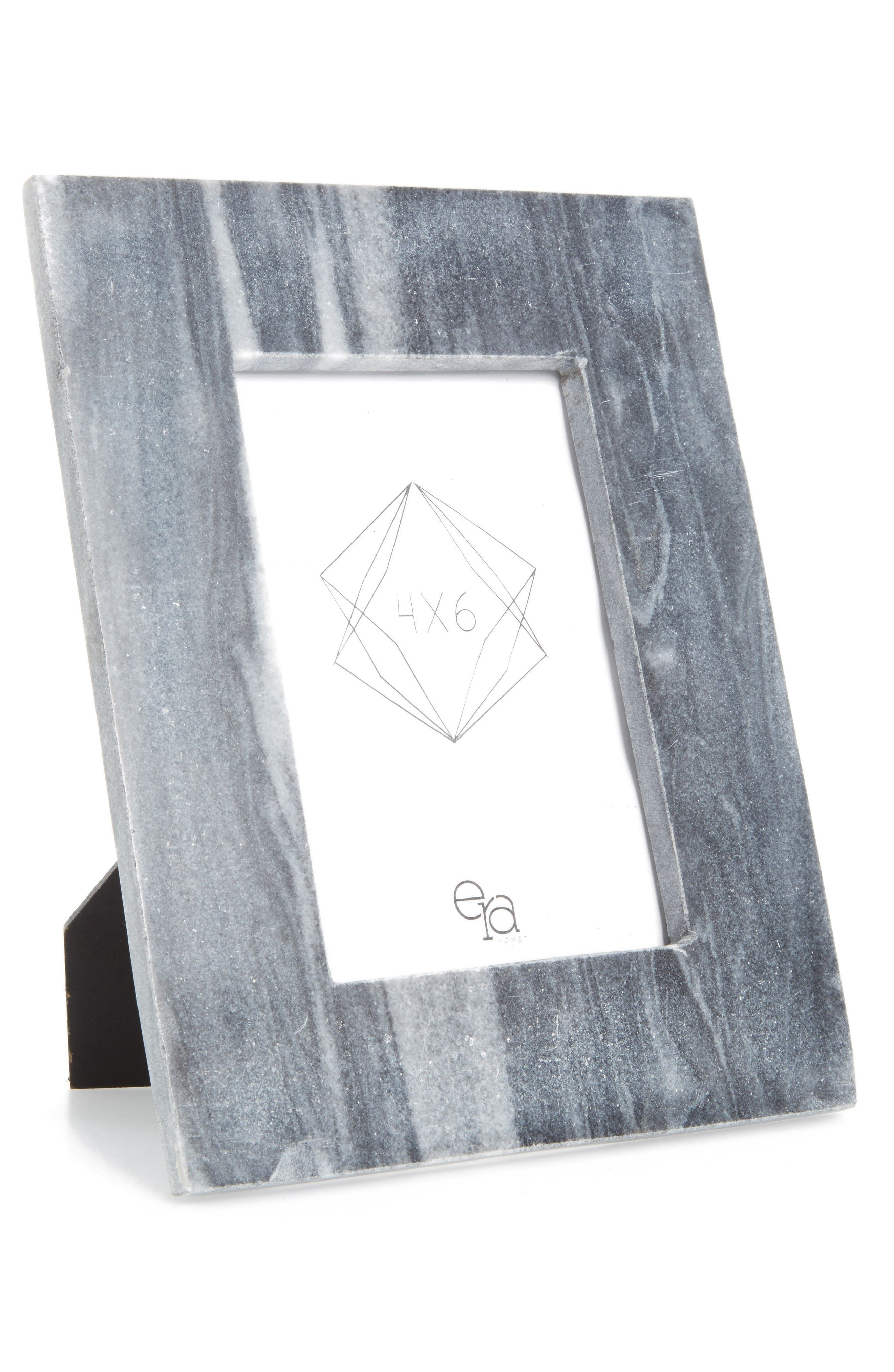 ERA HOME Marble Picture Frame