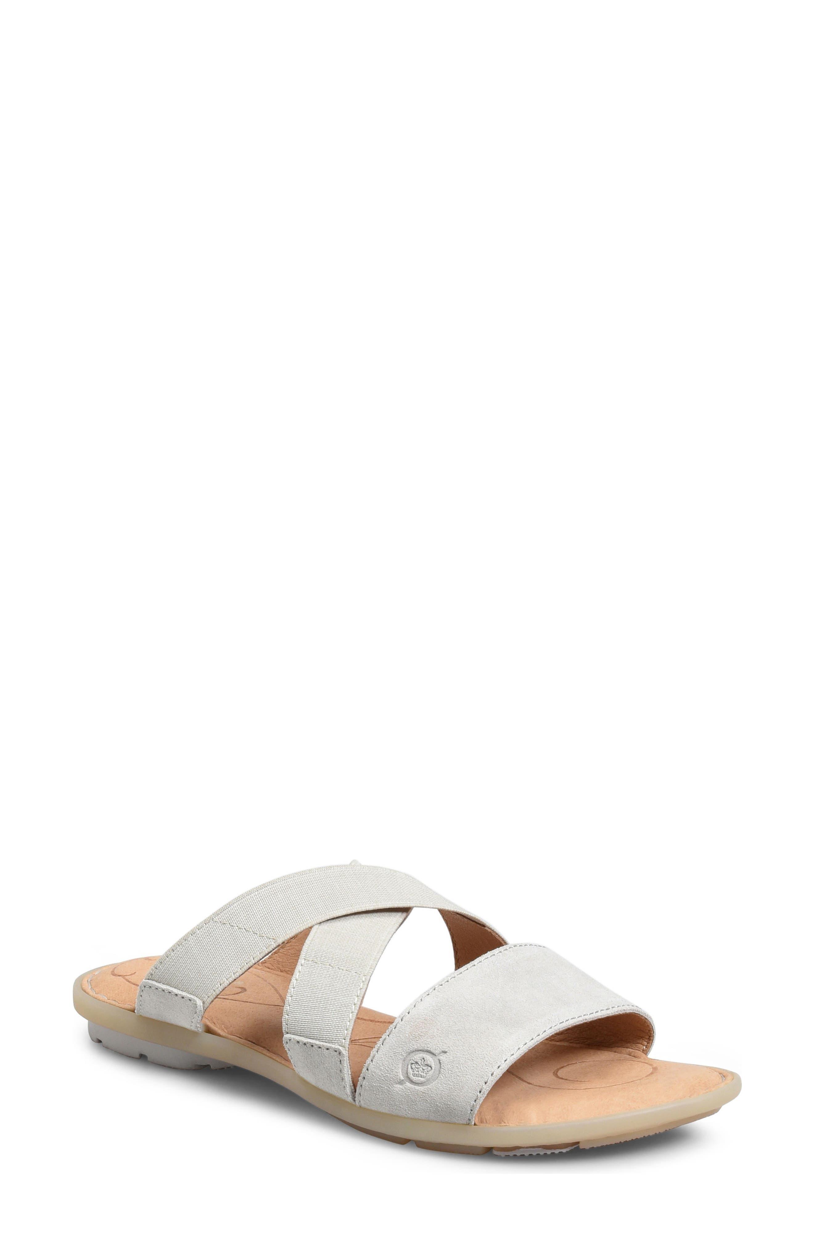 Børn Tidore Slide Sandal (Women)