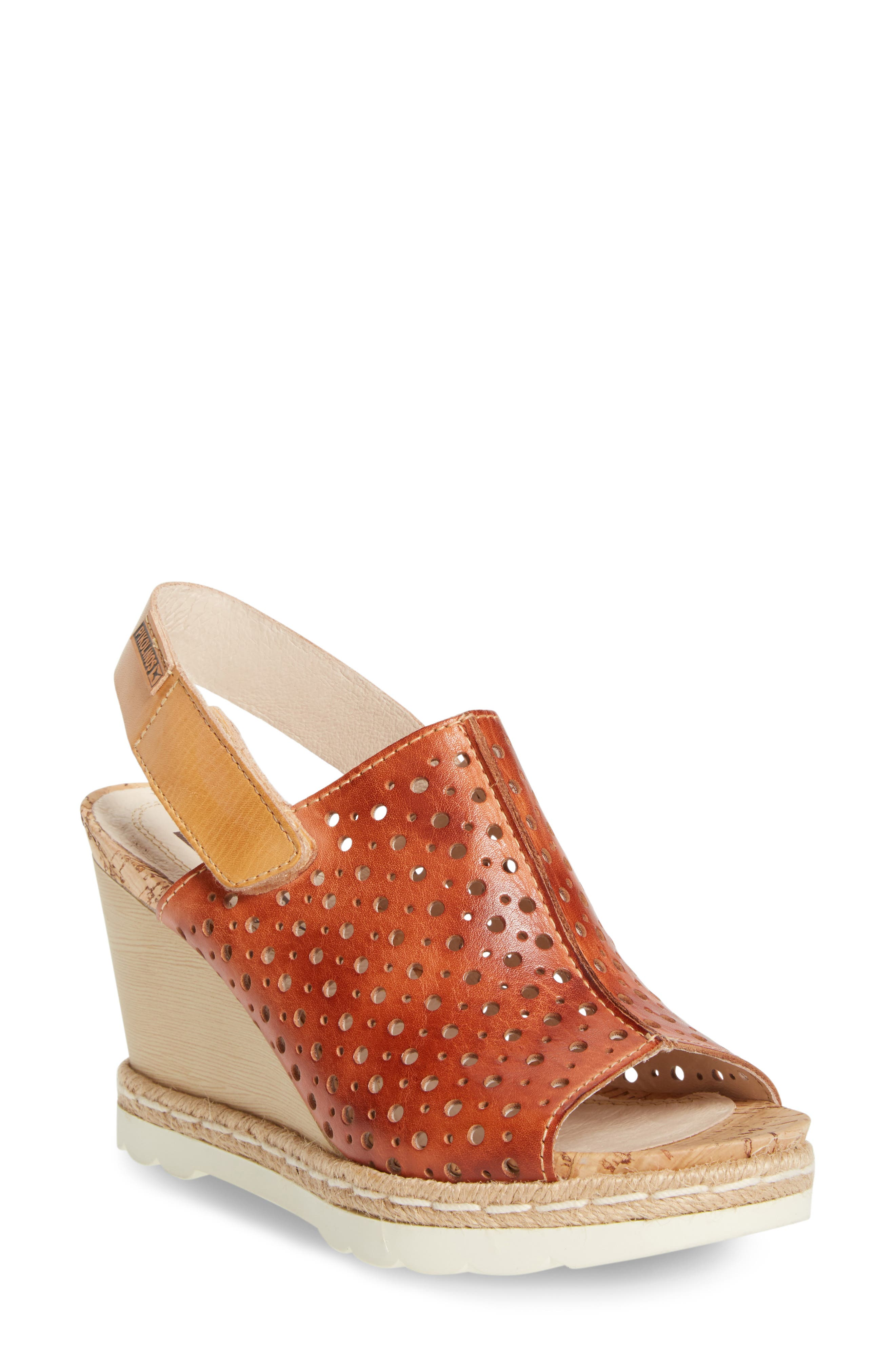 PIKOLINOS Bali Wedge Sandal (Women)