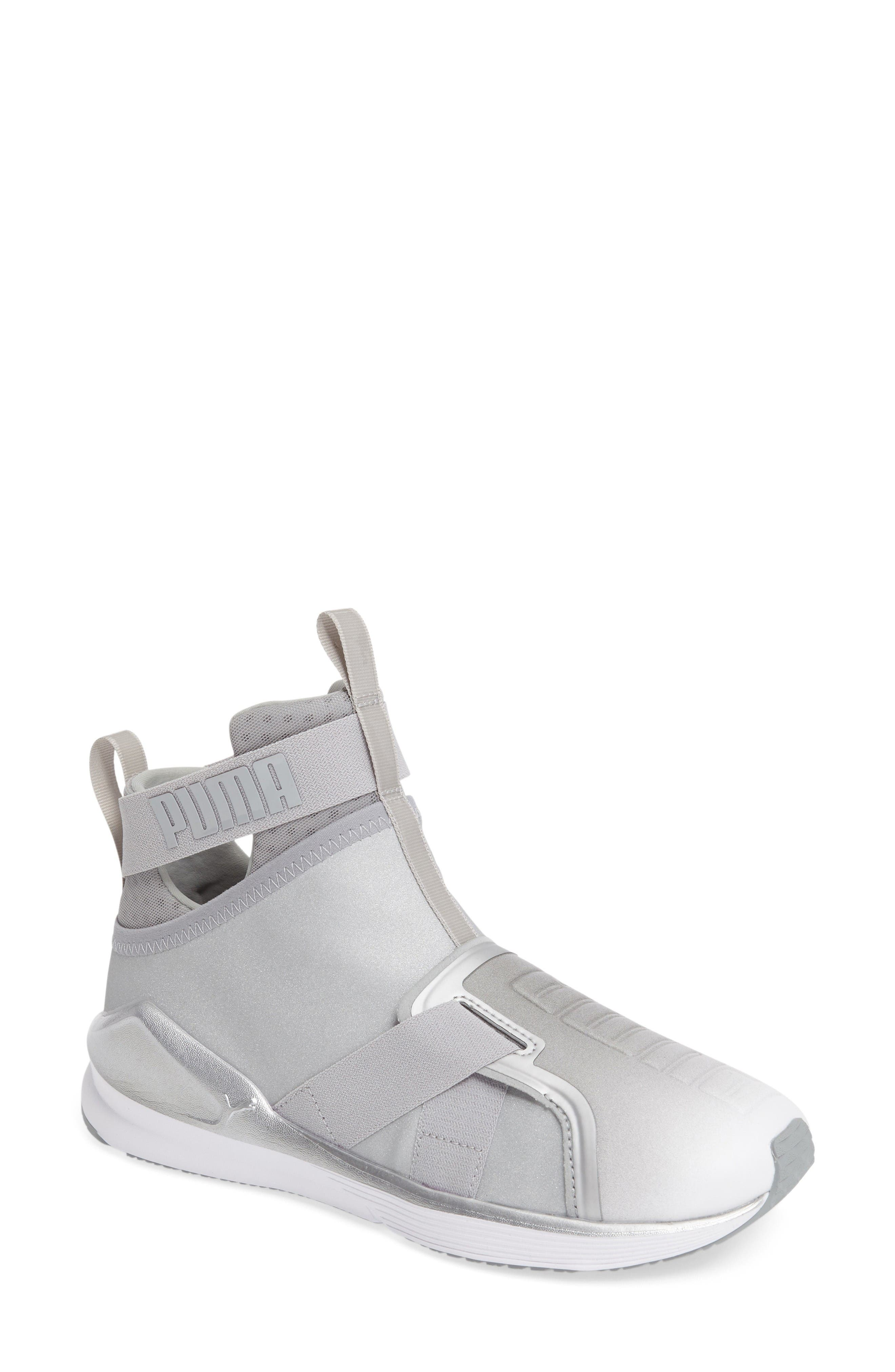 PUMA Fierce High Top Sneaker (Women)