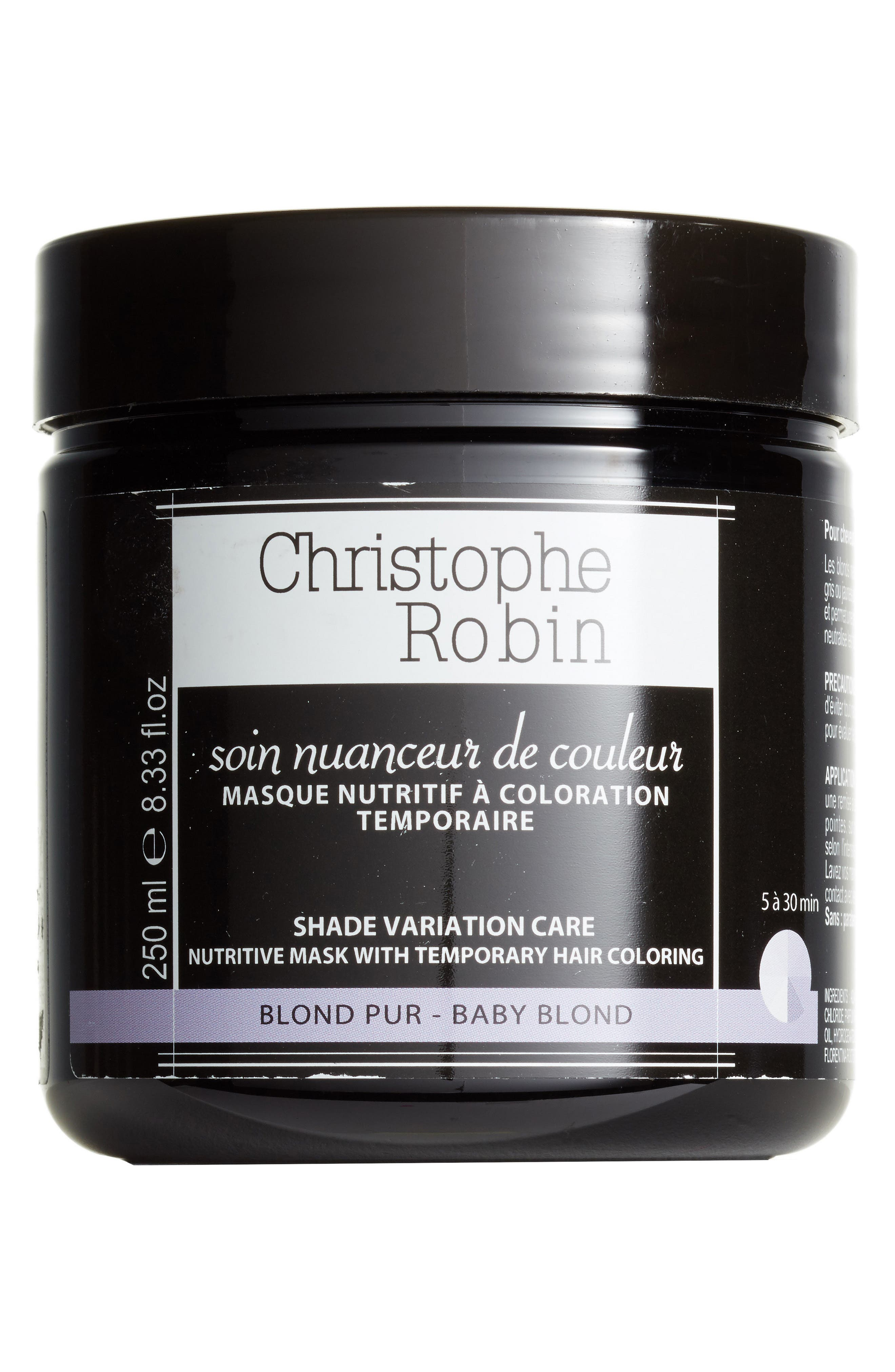 SPACE.NK.apothecary Christophe Robin Shade Variation Care Mask