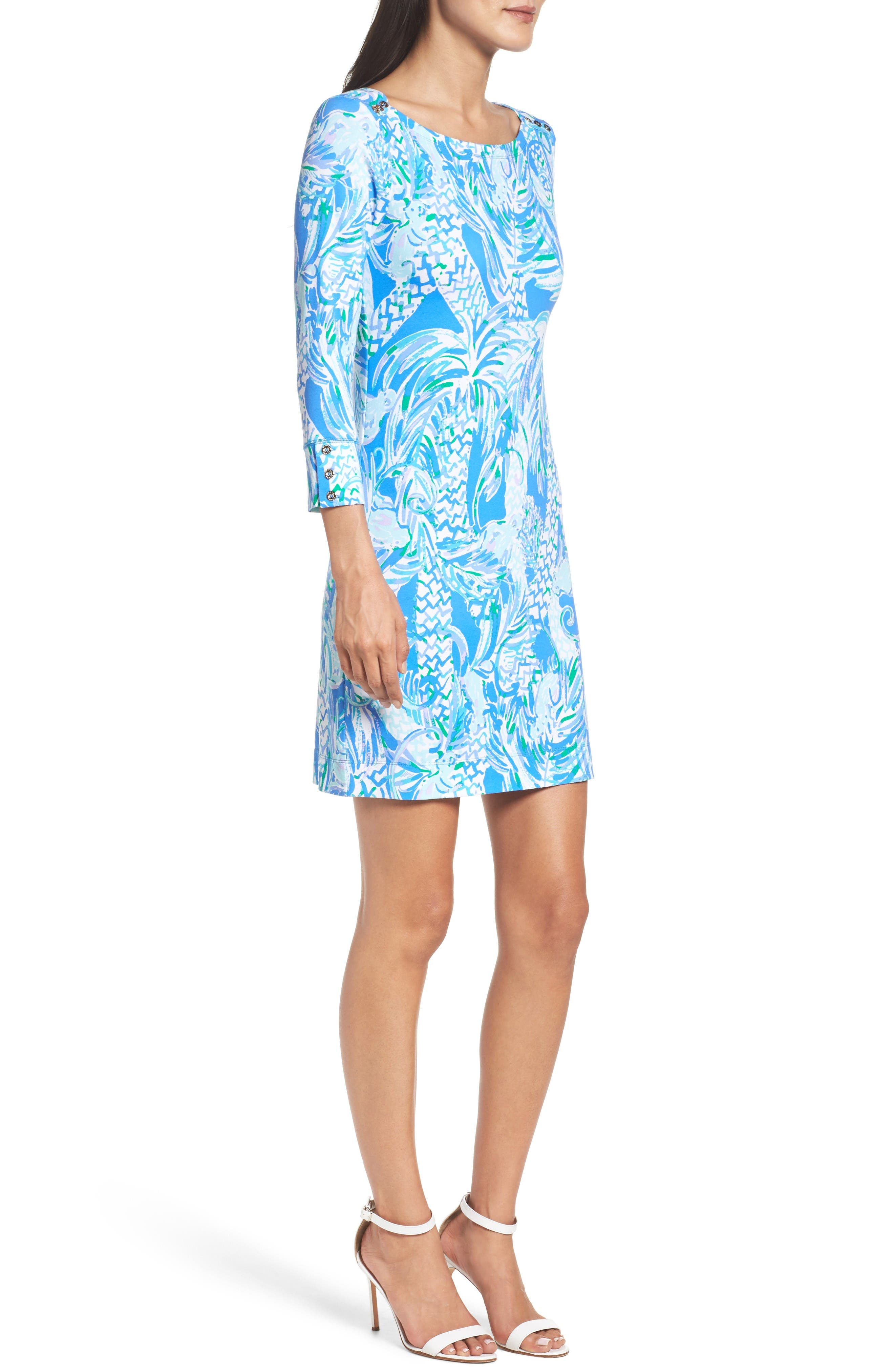 Alternate Image 3  - Lilly Pulitzer® Sophie UPF 50+ Dress