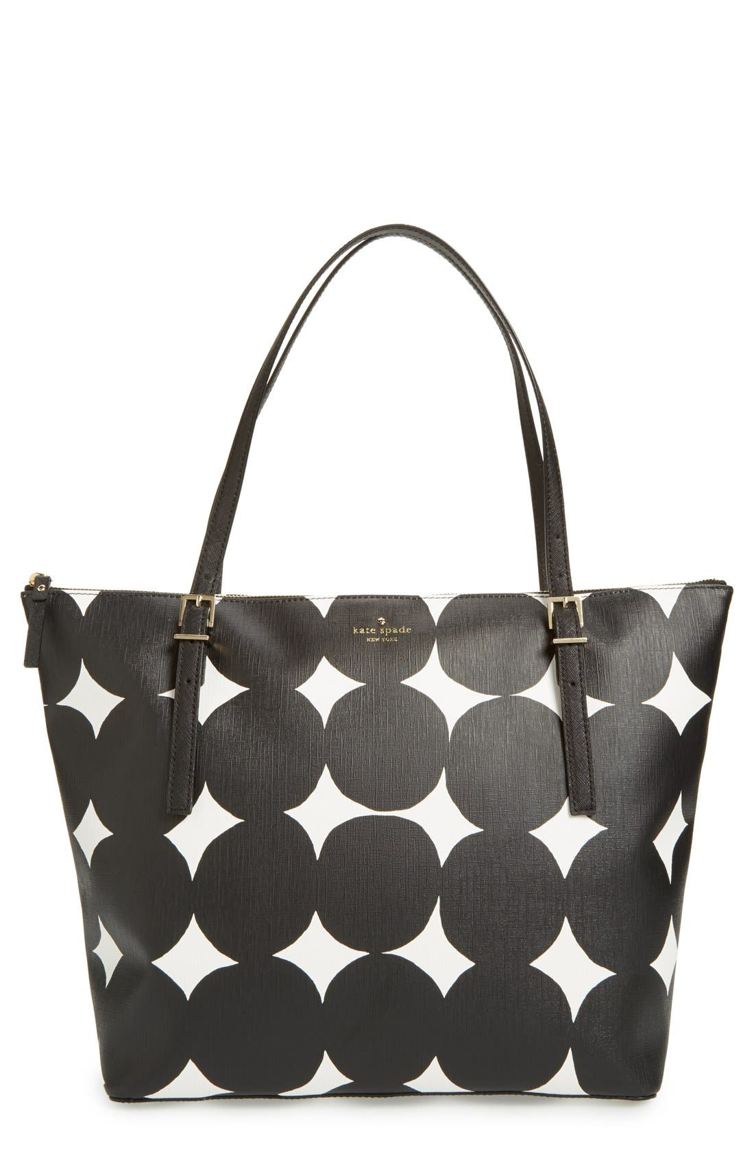 Main Image - kate spade new york 'emma lane - maya' tote