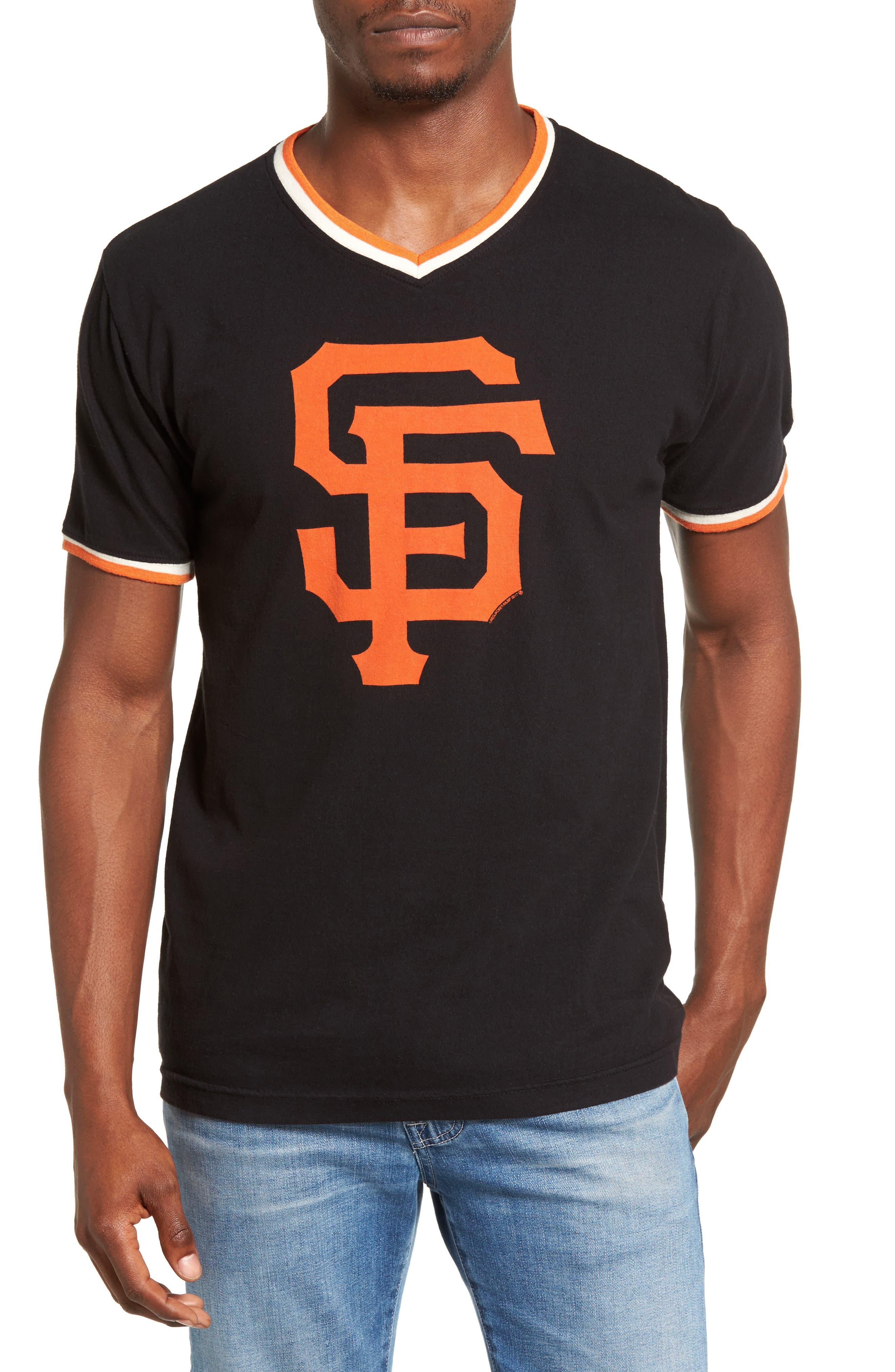 American Needle Eastwood San Francisco Giants T-Shirt