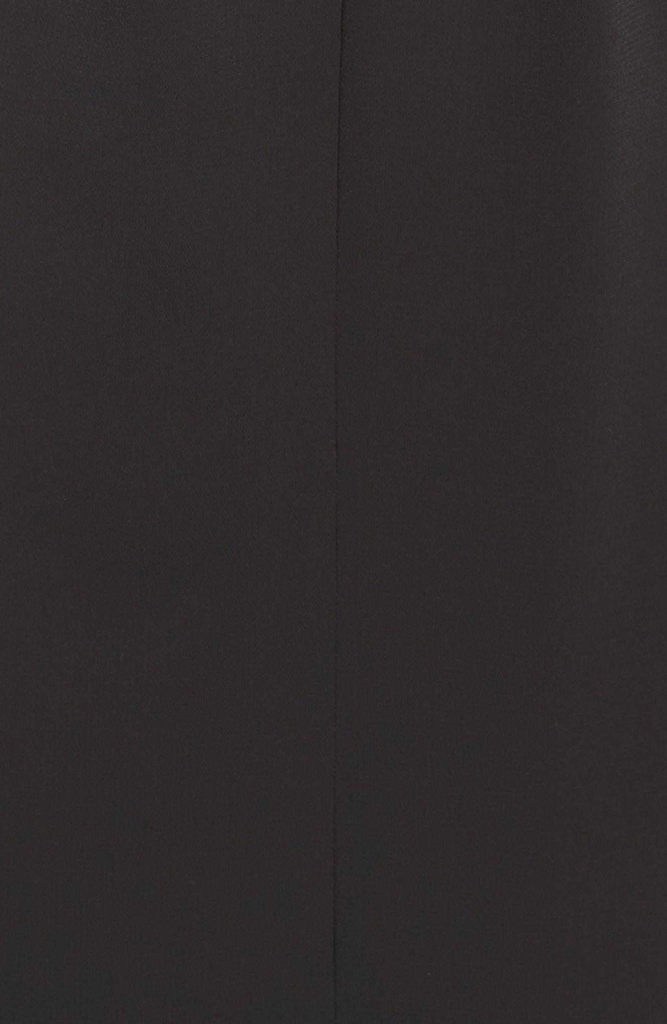 Alternate Image 5  - Cooper St Remember Me Midi Dress