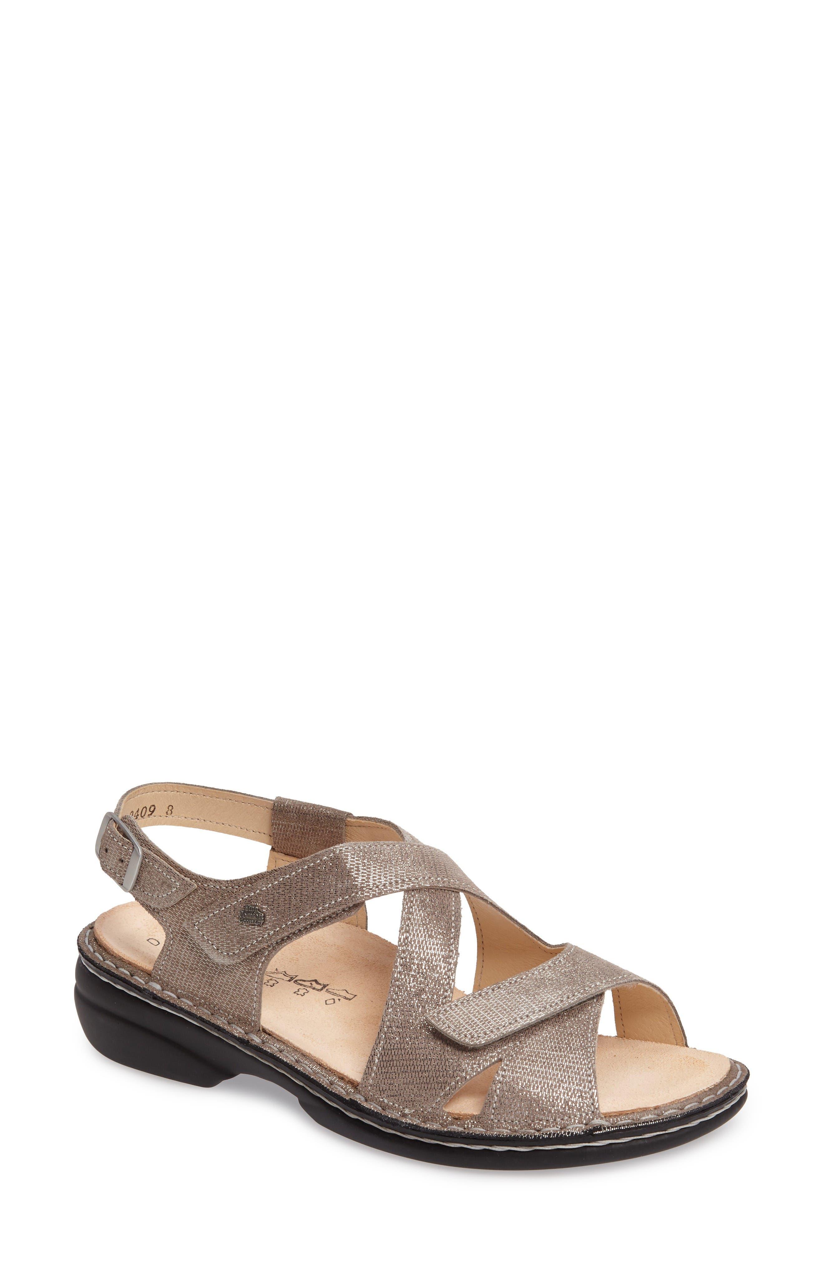 Finn Comfort Leawood Sandal (Women)