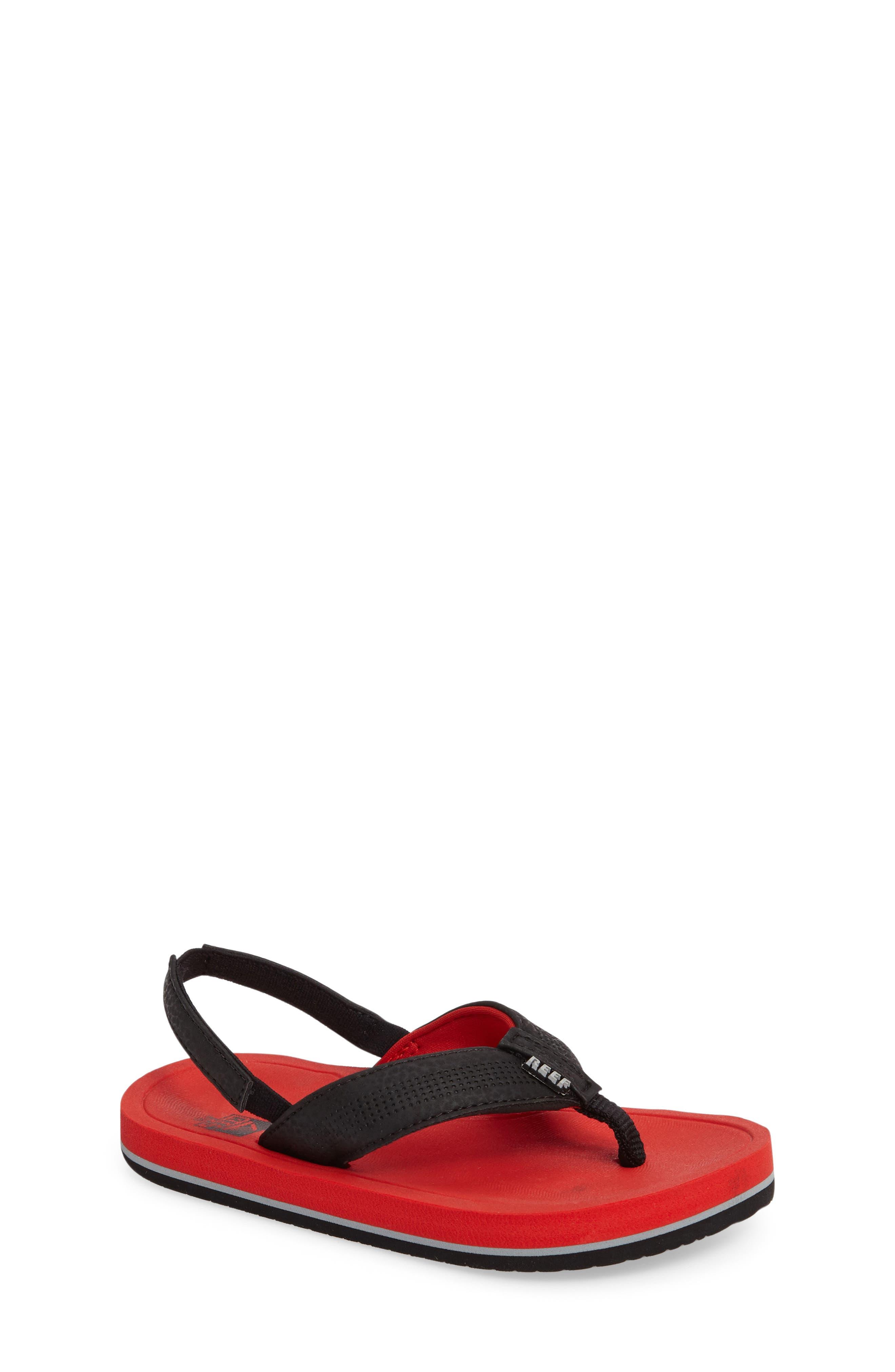 REEF Grom Splash Sandal