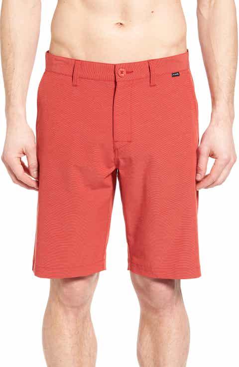 Travis Mathew Beck Shorts
