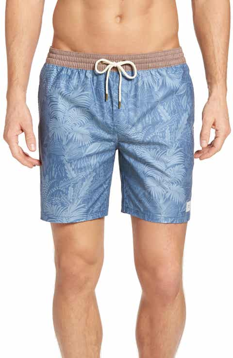 Globe Forester Swim Trunks