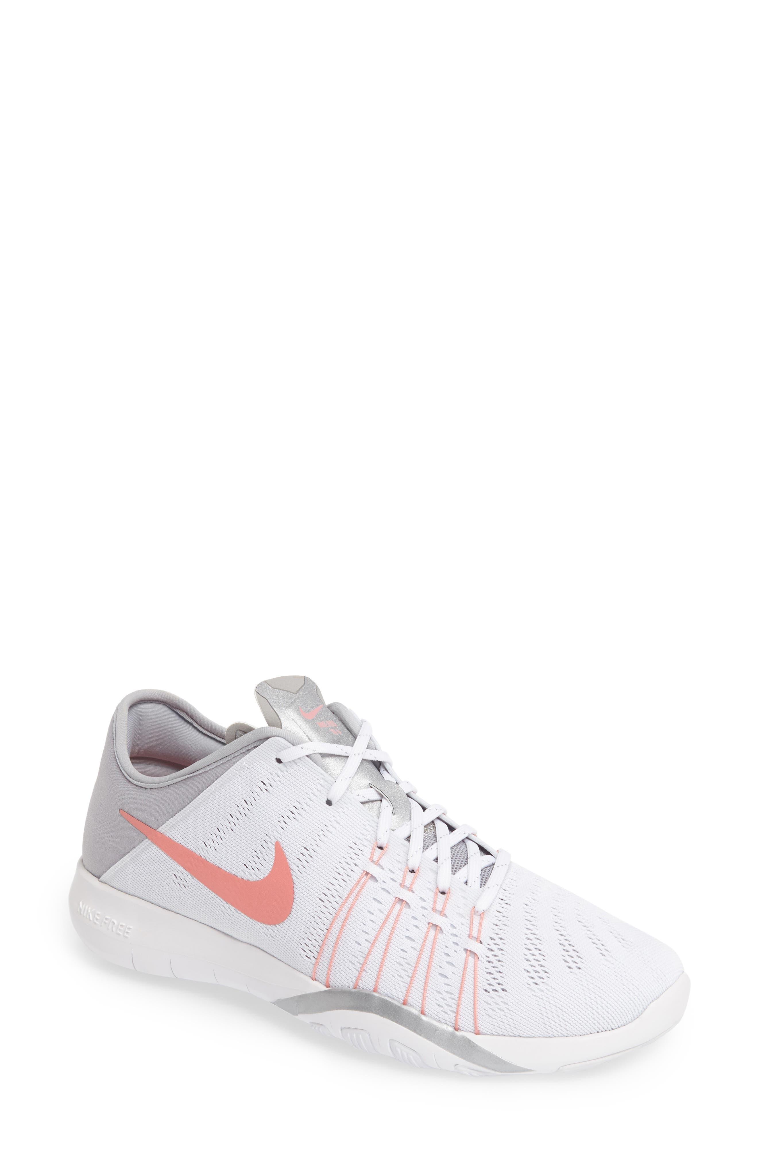 Nike Free TR Fit 6 Training Shoe (Women)