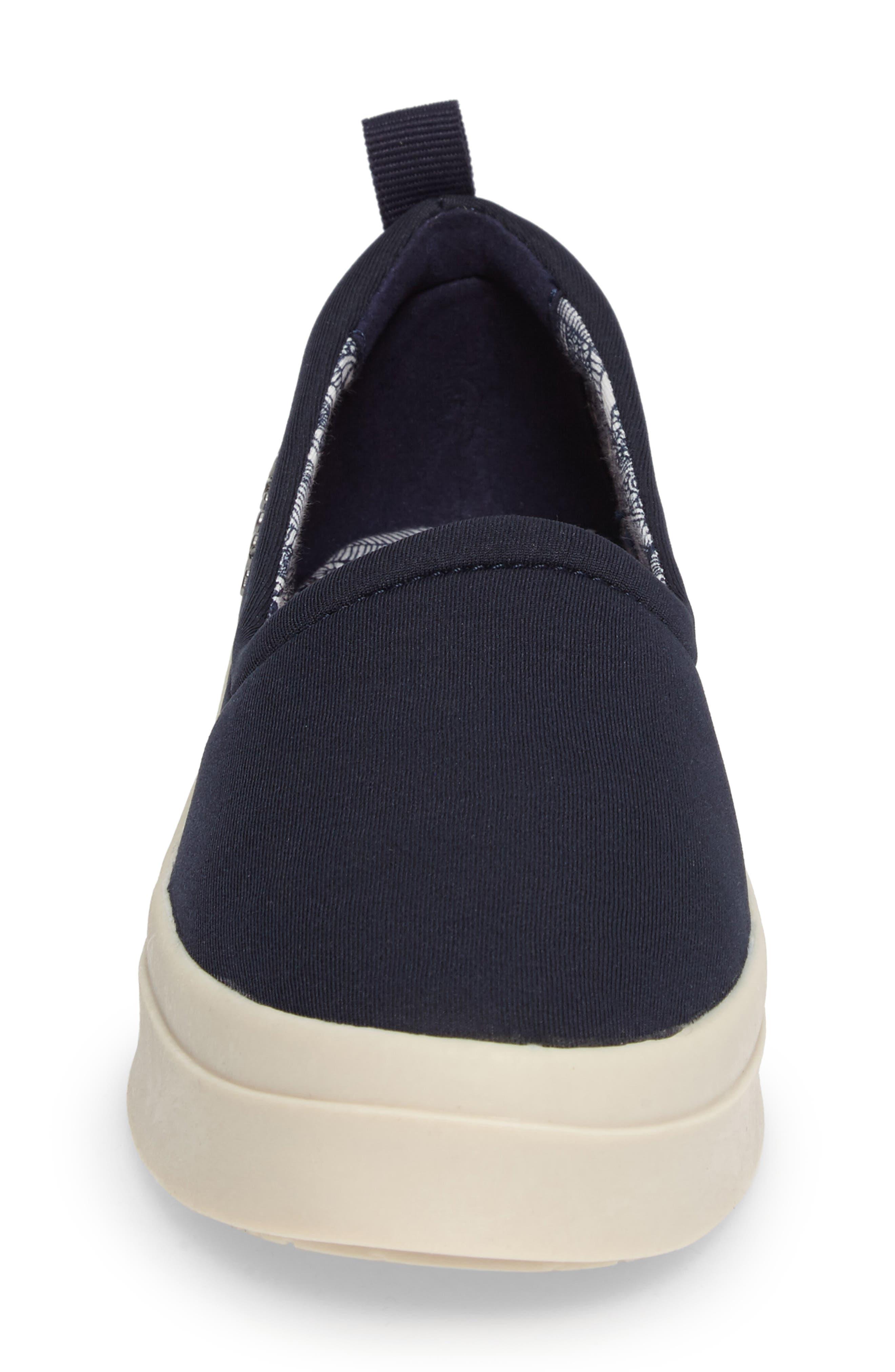 Alternate Image 4  - Sakroots Saz Slip-On Sneaker (Women)