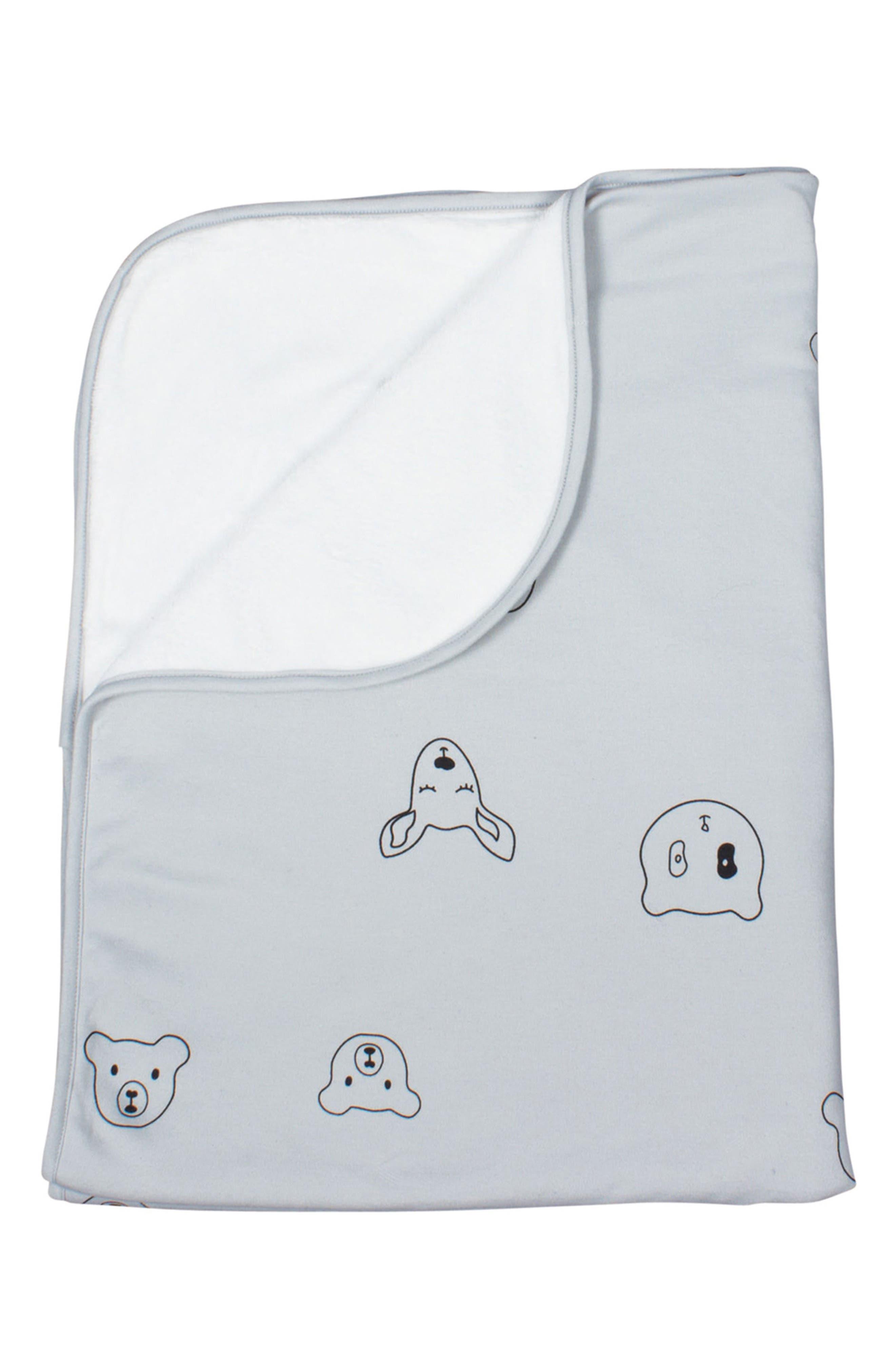 SOOKIbaby Panda Reversible Blanket
