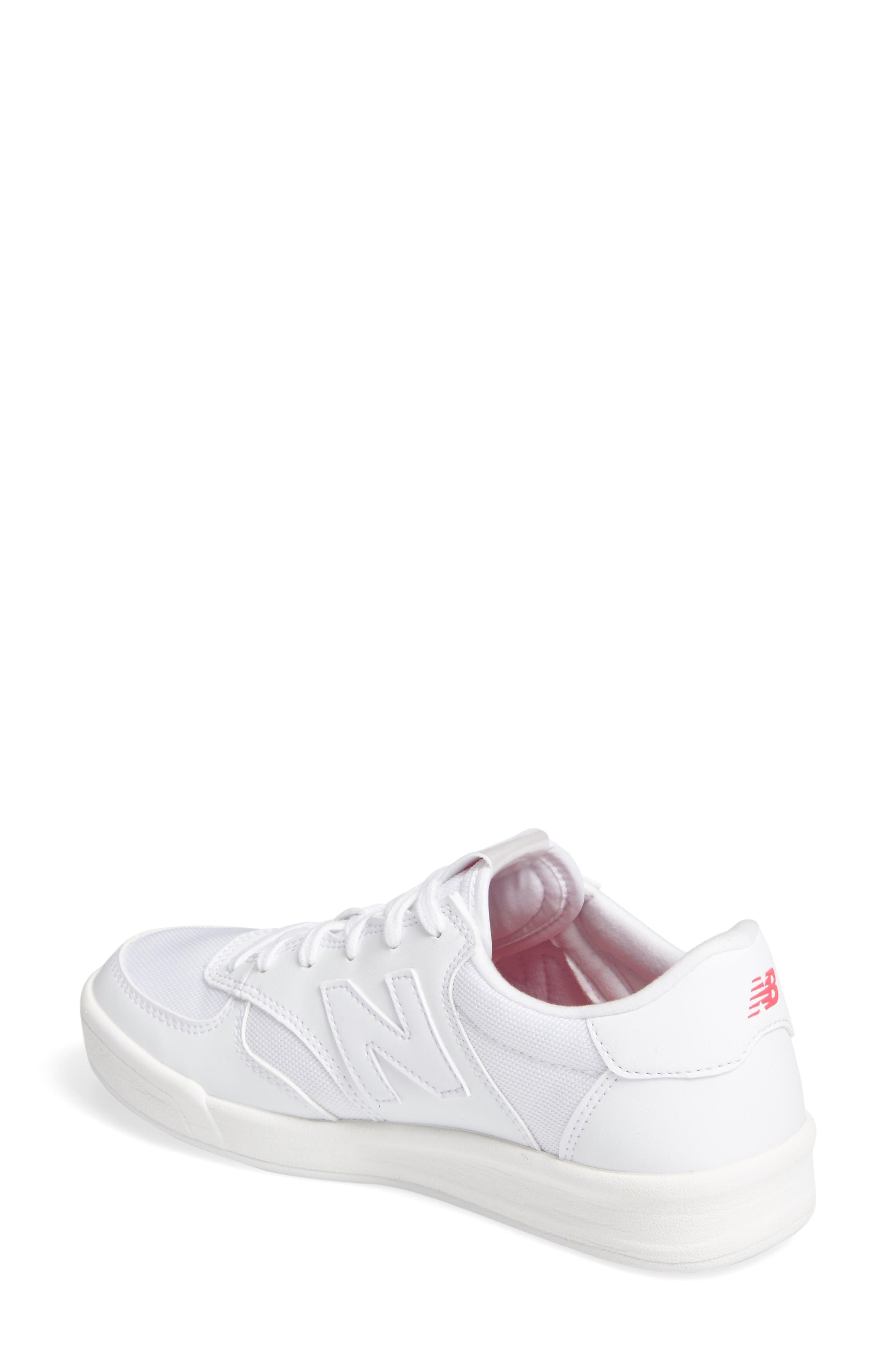 Alternate Image 2  - New Balance Sport Style 300 Sneaker (Women)
