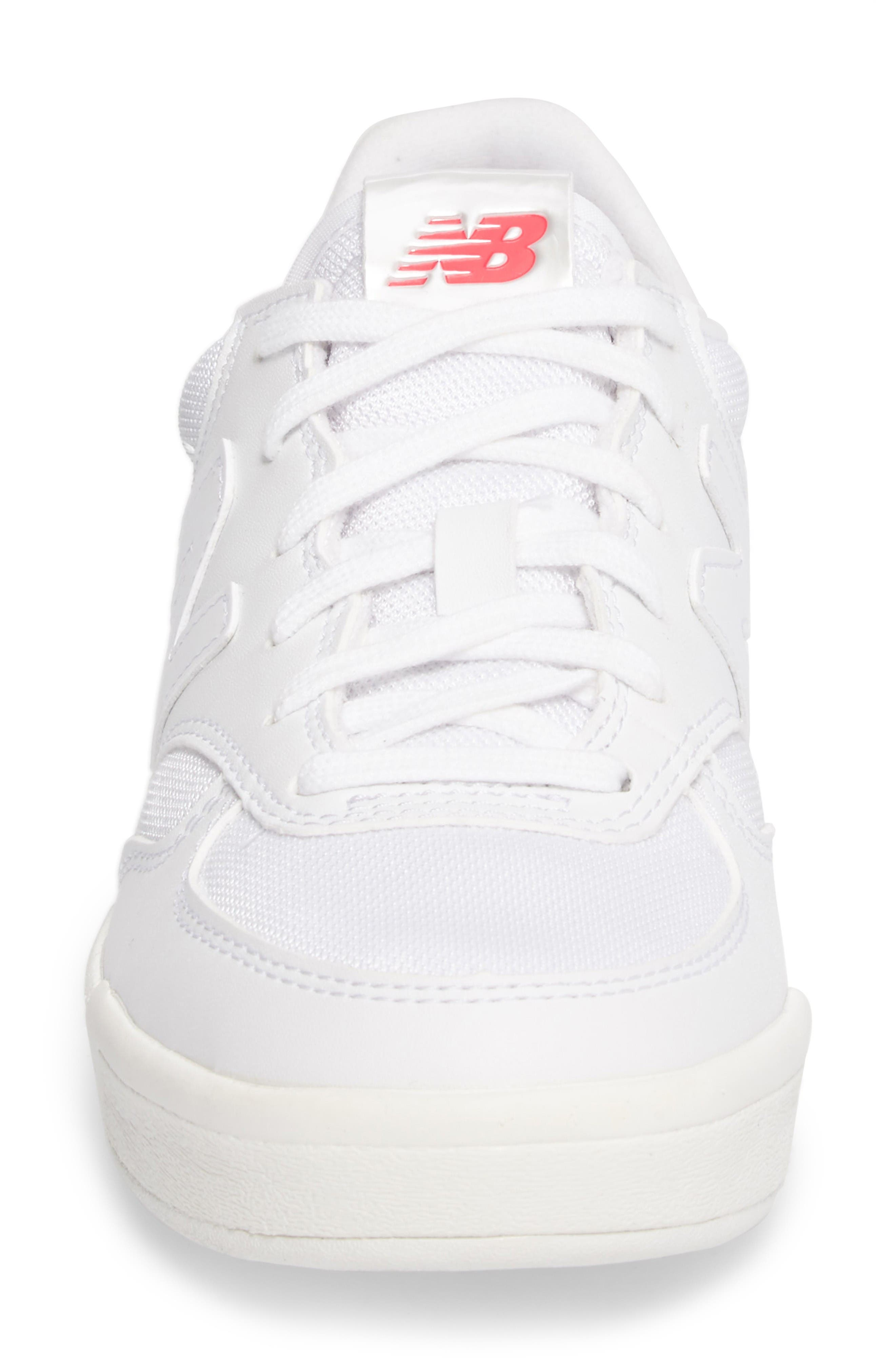 Alternate Image 4  - New Balance Sport Style 300 Sneaker (Women)