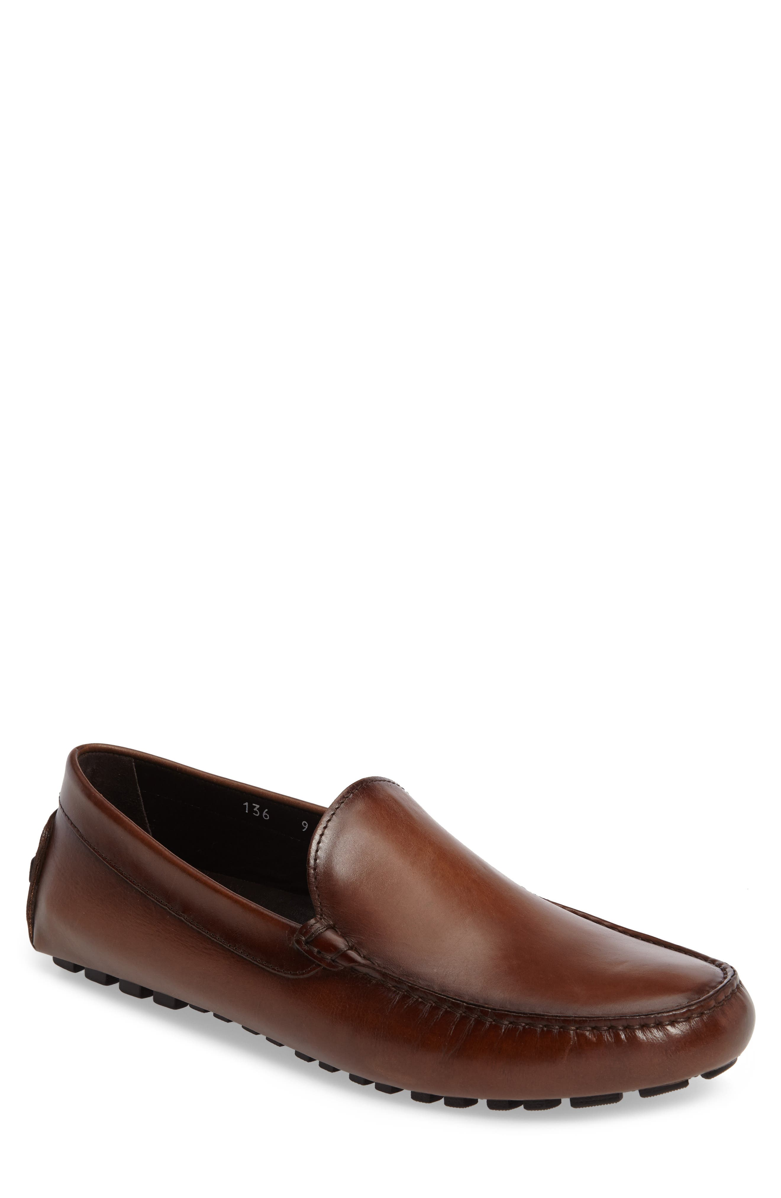 To Boot New York Harry Driving Moccasin (Men)