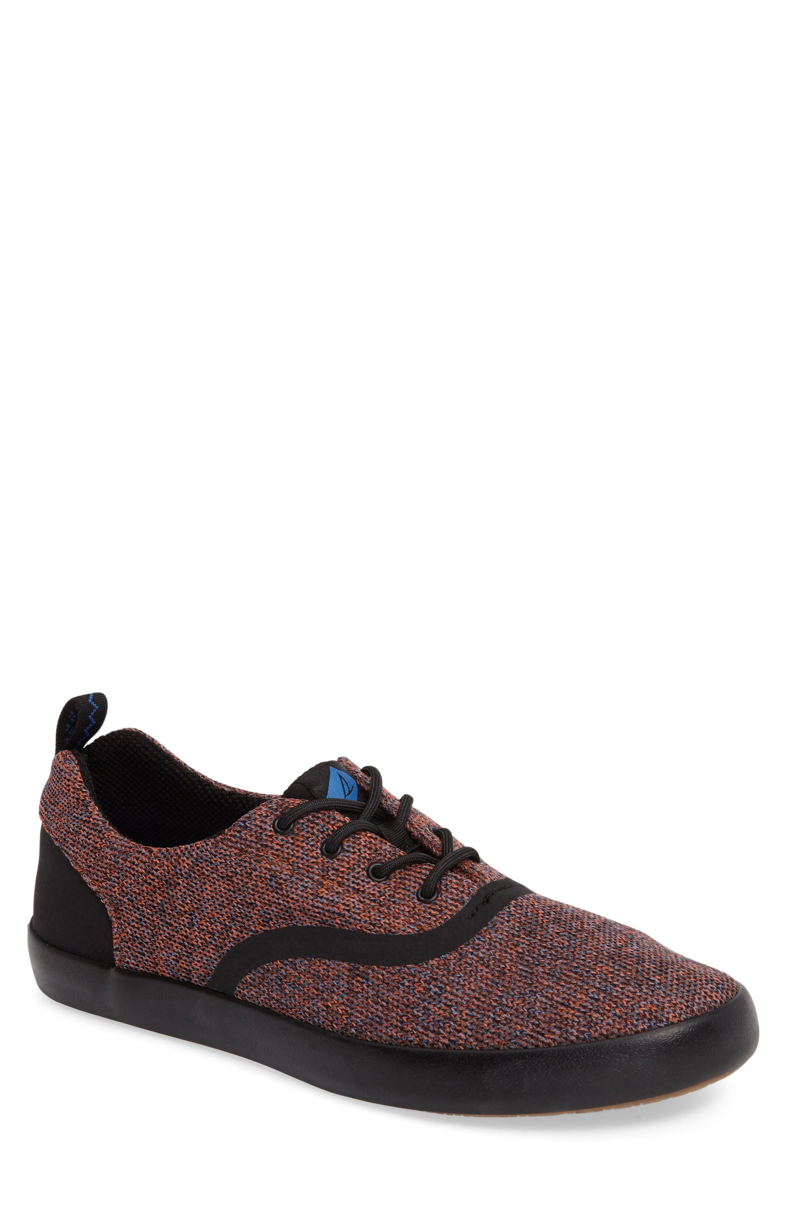 Alternate Image 1 Selected - Paul Sperry Flex Deck Sneaker (Men)
