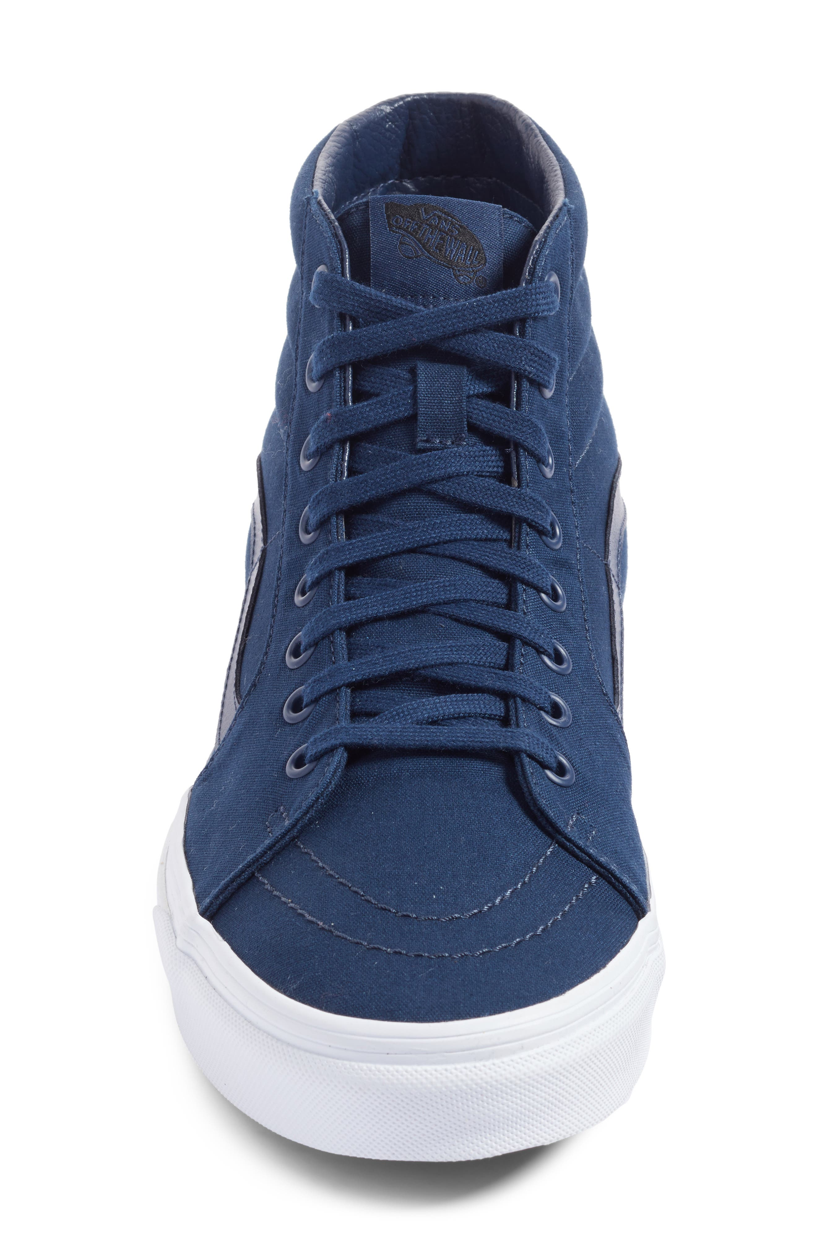 Alternate Image 4  - Vans 'Sk8-Hi' Sneaker (Men)