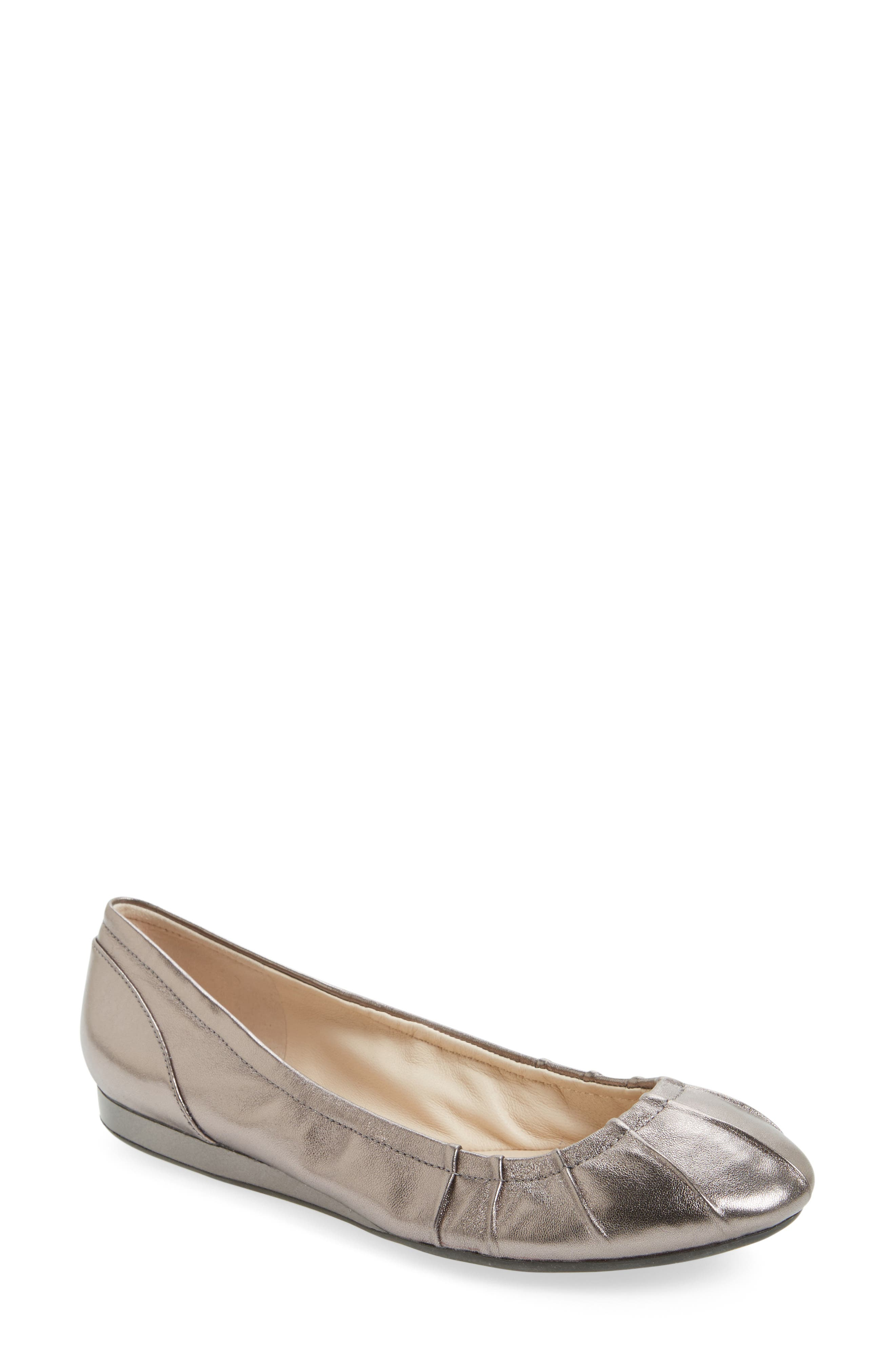 Cole Haan Monique Ballet Flat (Women)