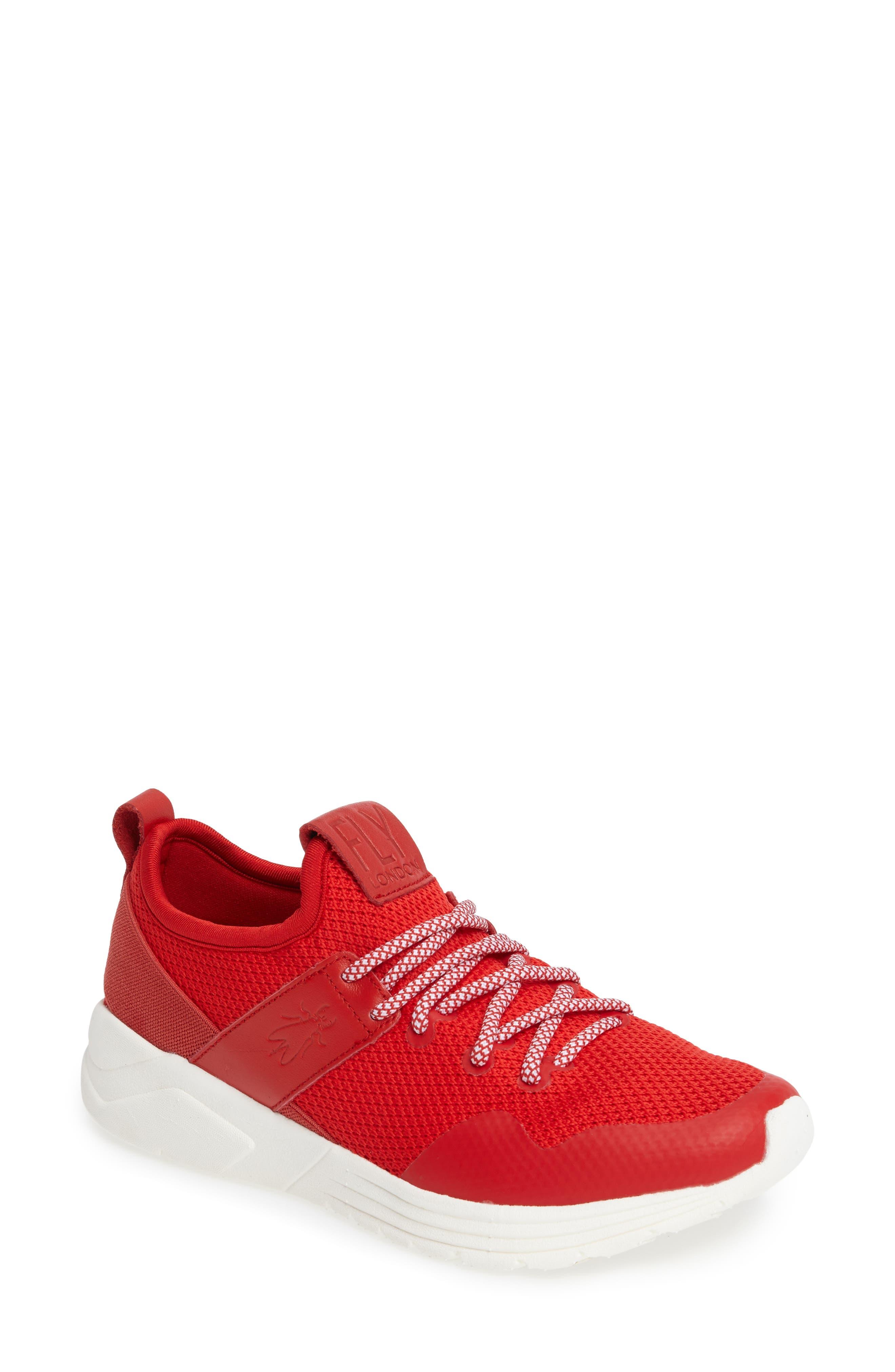 FLY LONDON 'Salo' Sneaker