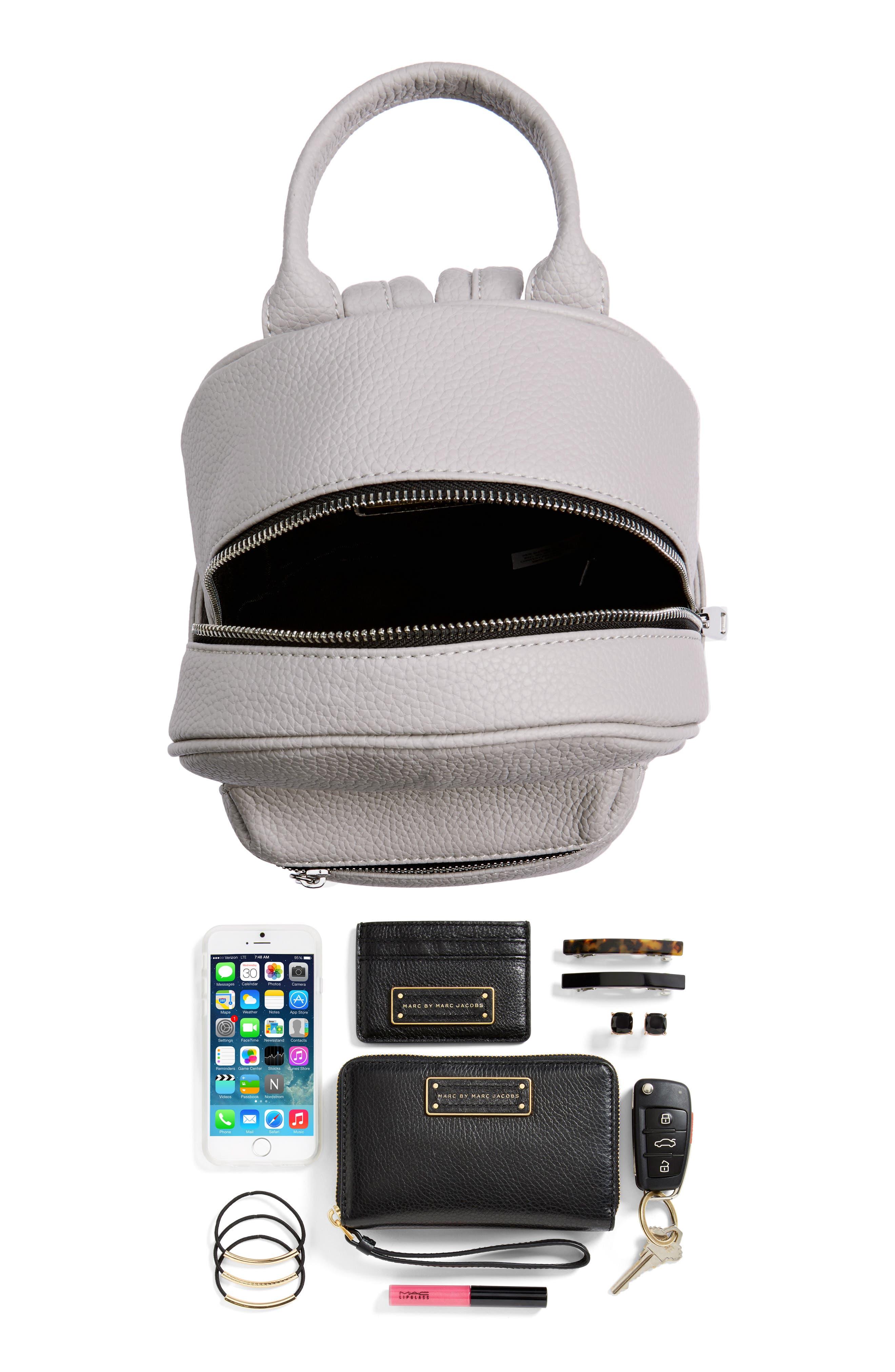 Alternate Image 7  - Street Level Mini Backpack