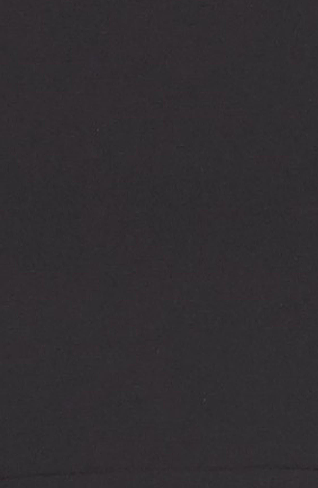 Alternate Image 5  - Jill Jill Stuart Strapless Crepe Jumpsuit