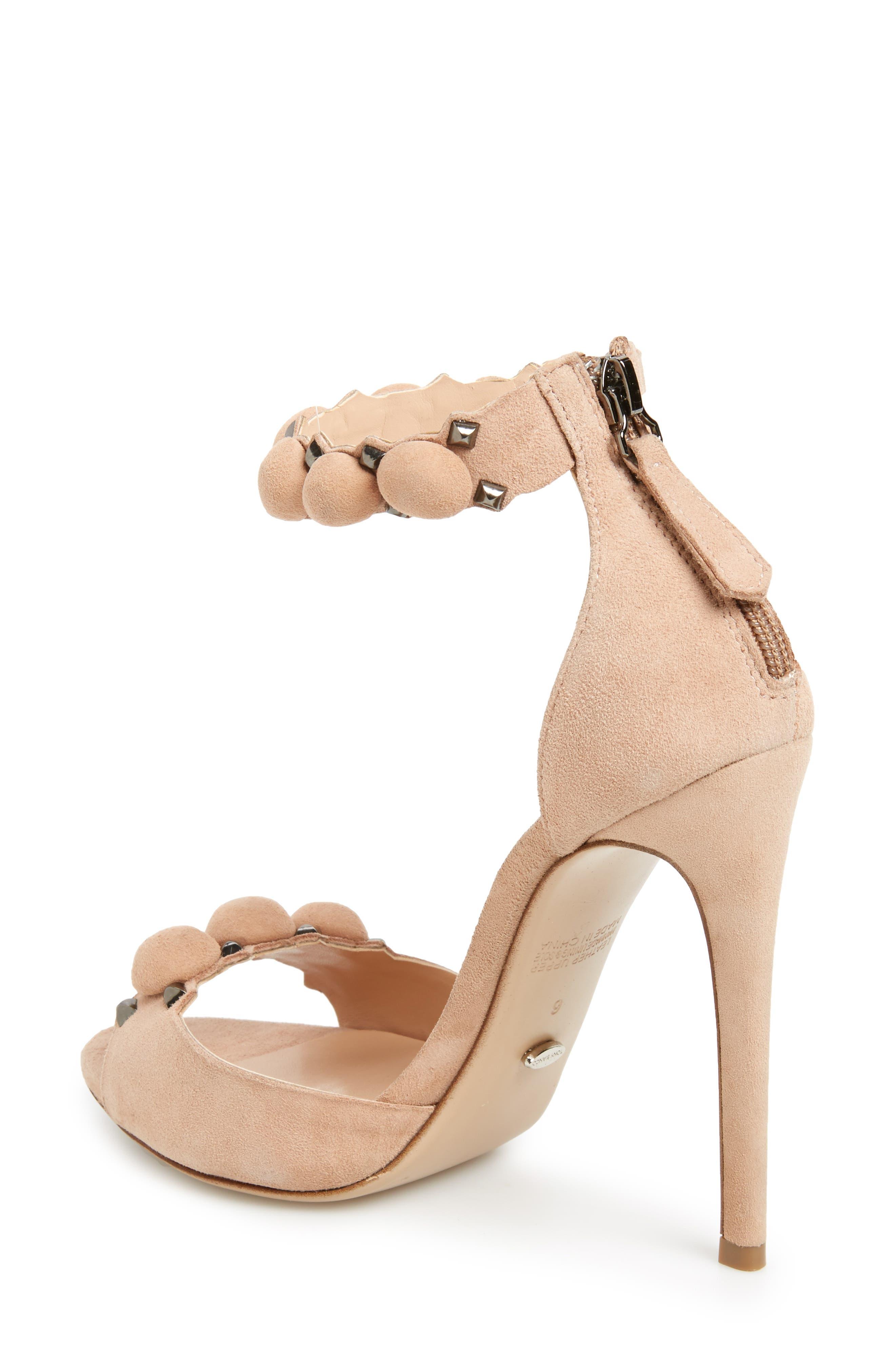 Alternate Image 2  - Tony Bianco Ader Sandal (Women)