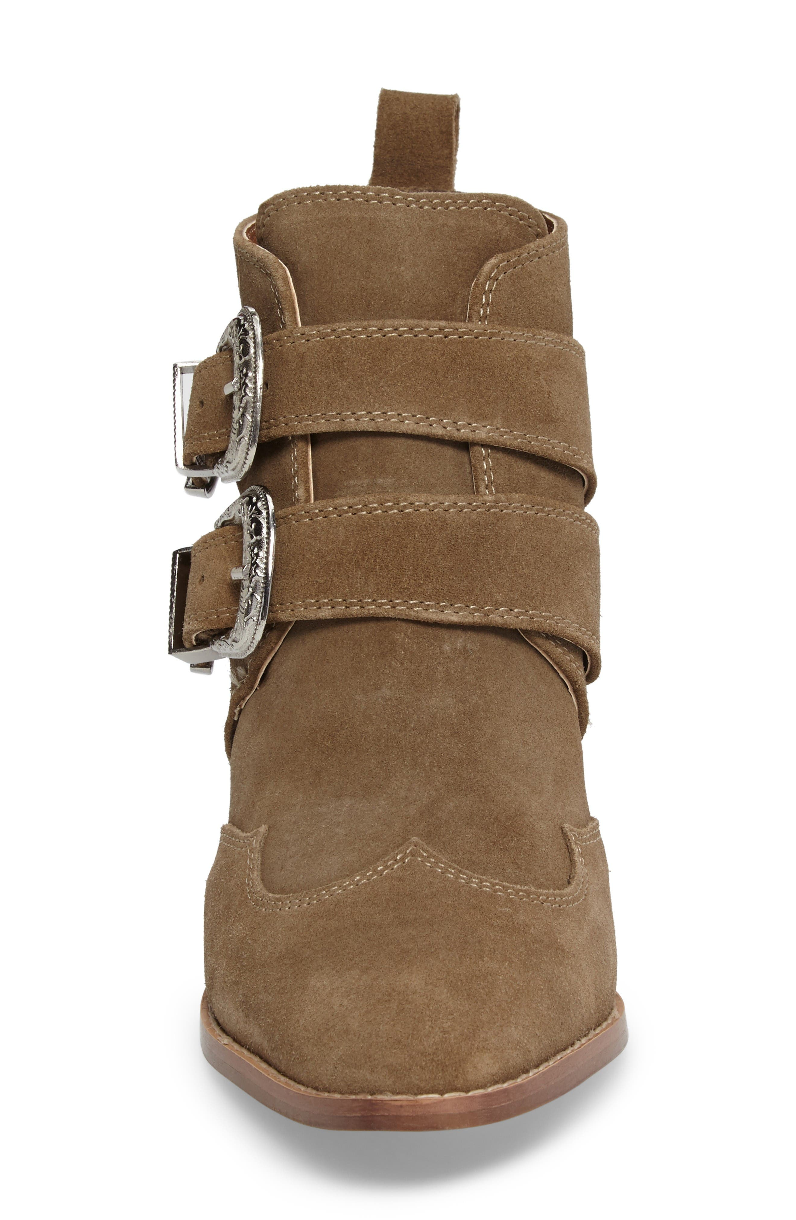 Alternate Image 4  - Topshop Montana Boot (Women)