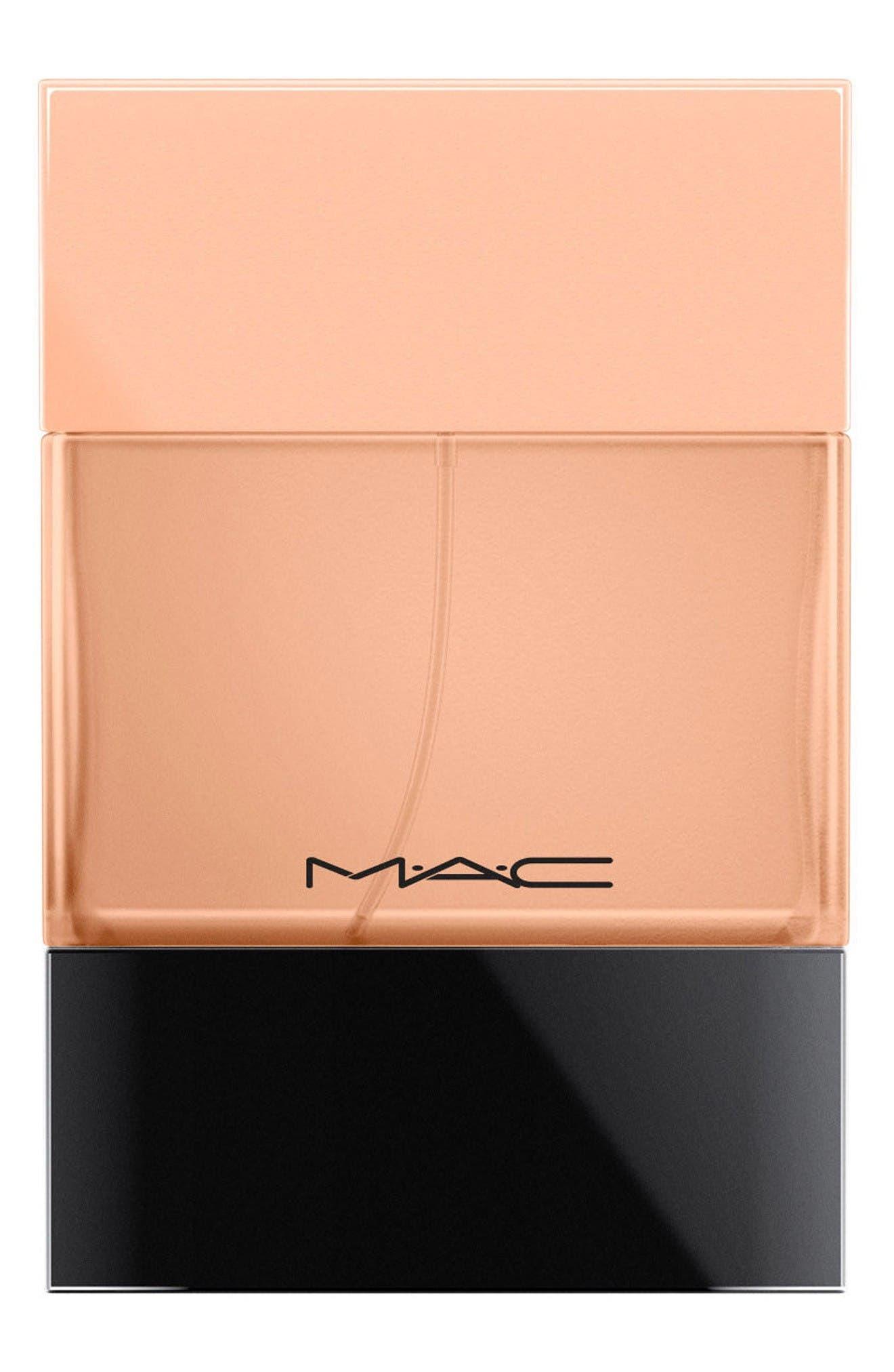 MAC Crème d'Nude Shadescent