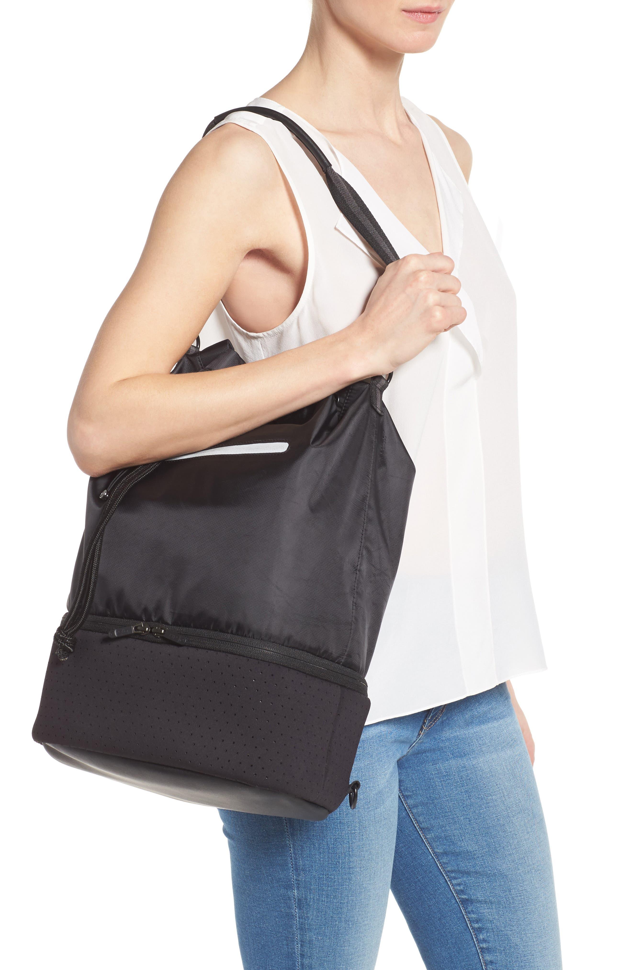 Alternate Image 2  - Zella Convertible Backpack