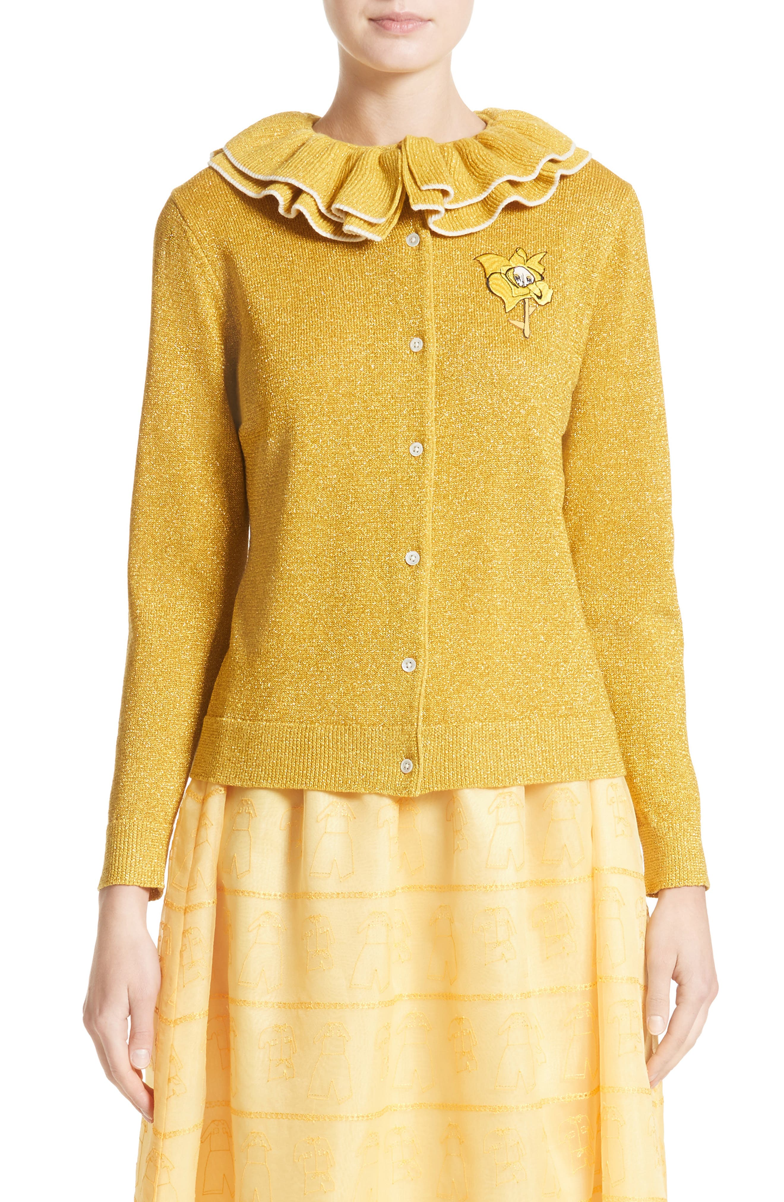 Shrimps Primrose Cardigan (Nordstrom Exclusive)