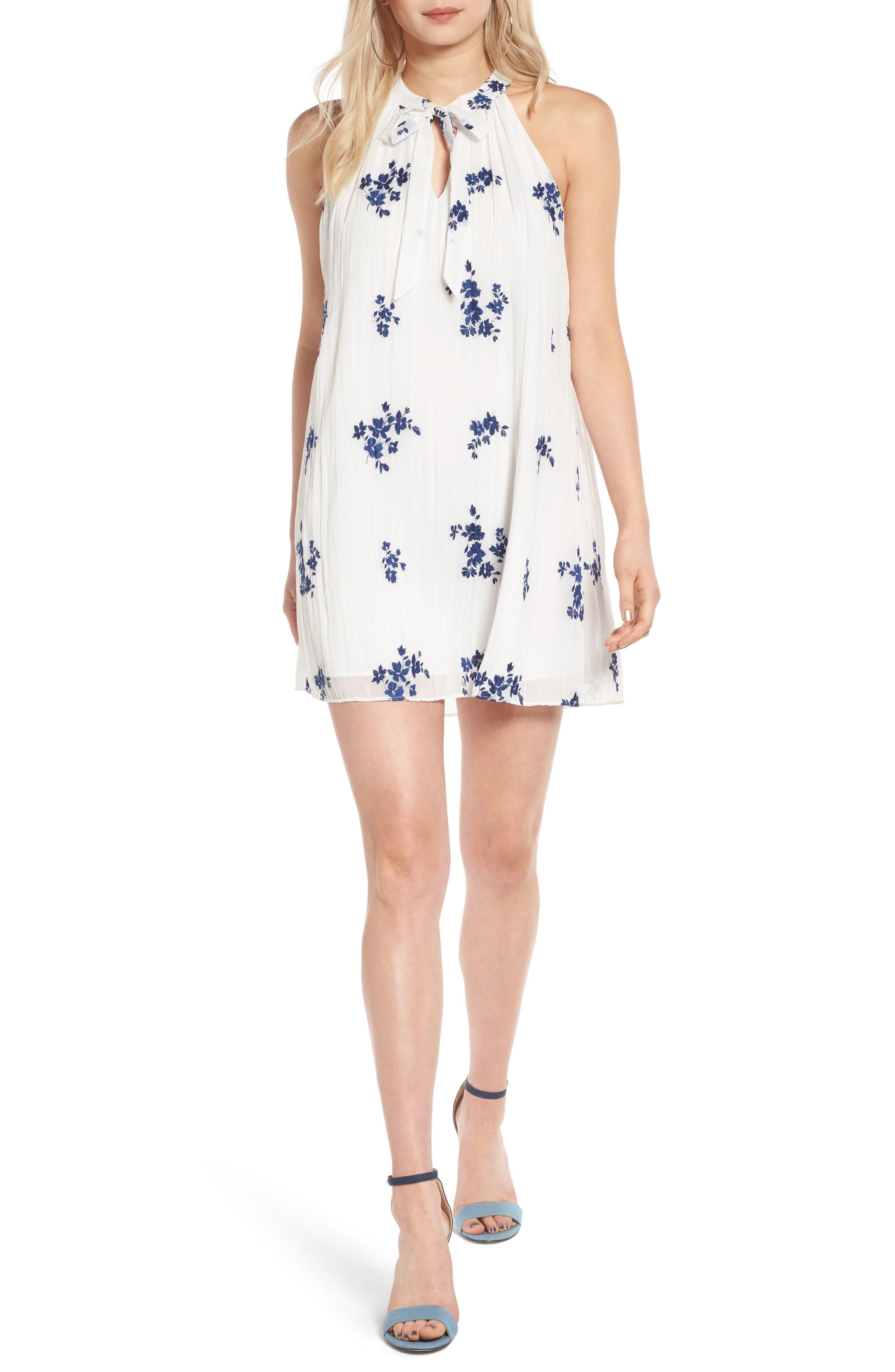 devlin Veronica Sheath Dress