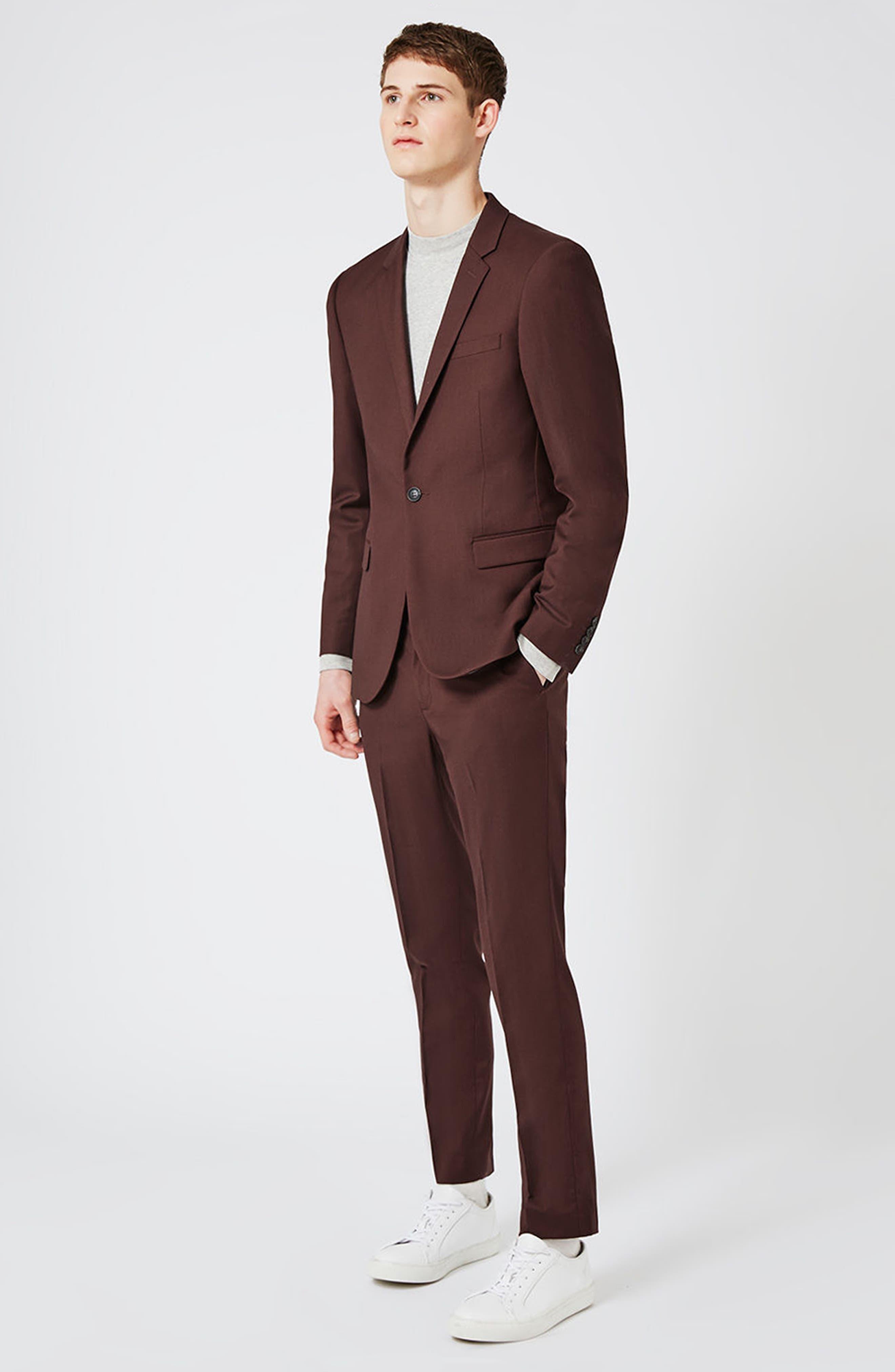 Men's Extra-Trim-Fit Suits & Sport Coats | Nordstrom