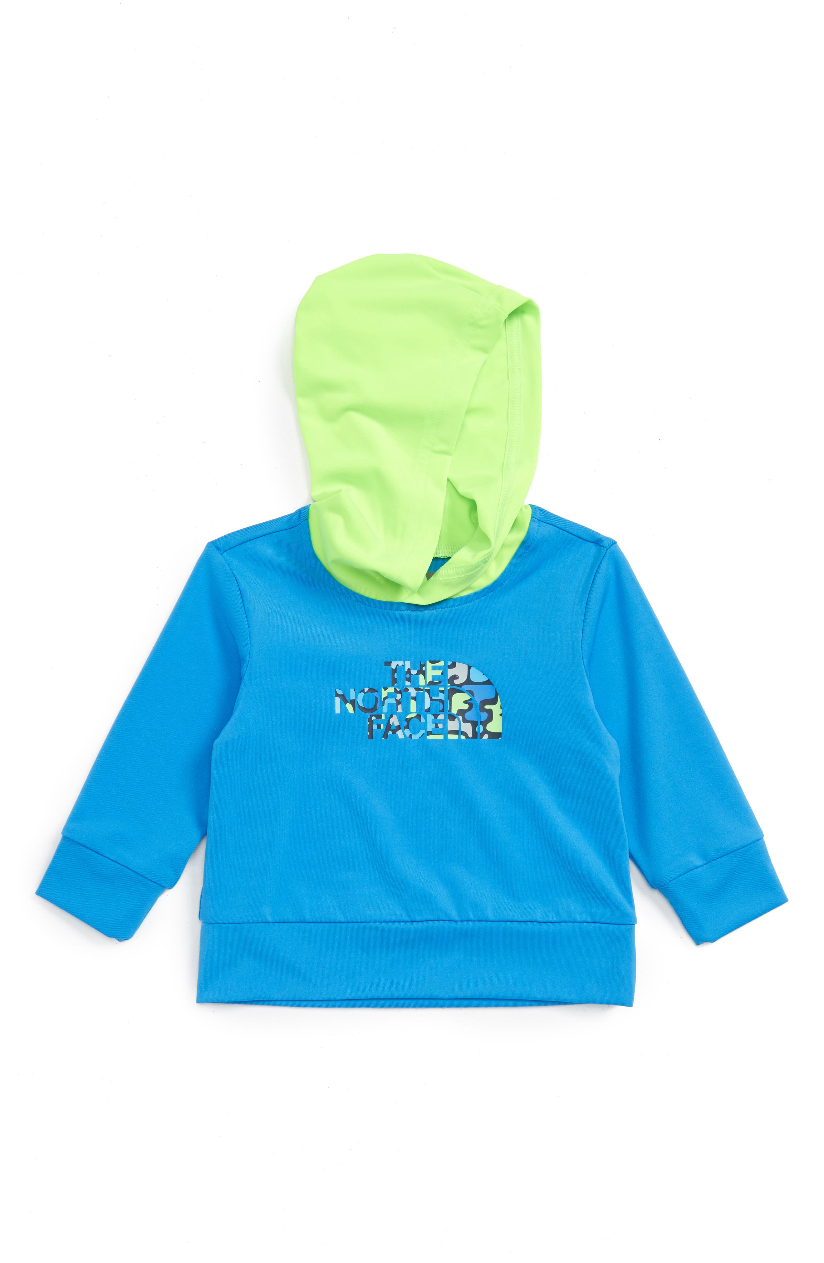 The North Face Long-Sleeve Hike/Water Tee (Baby Boys)