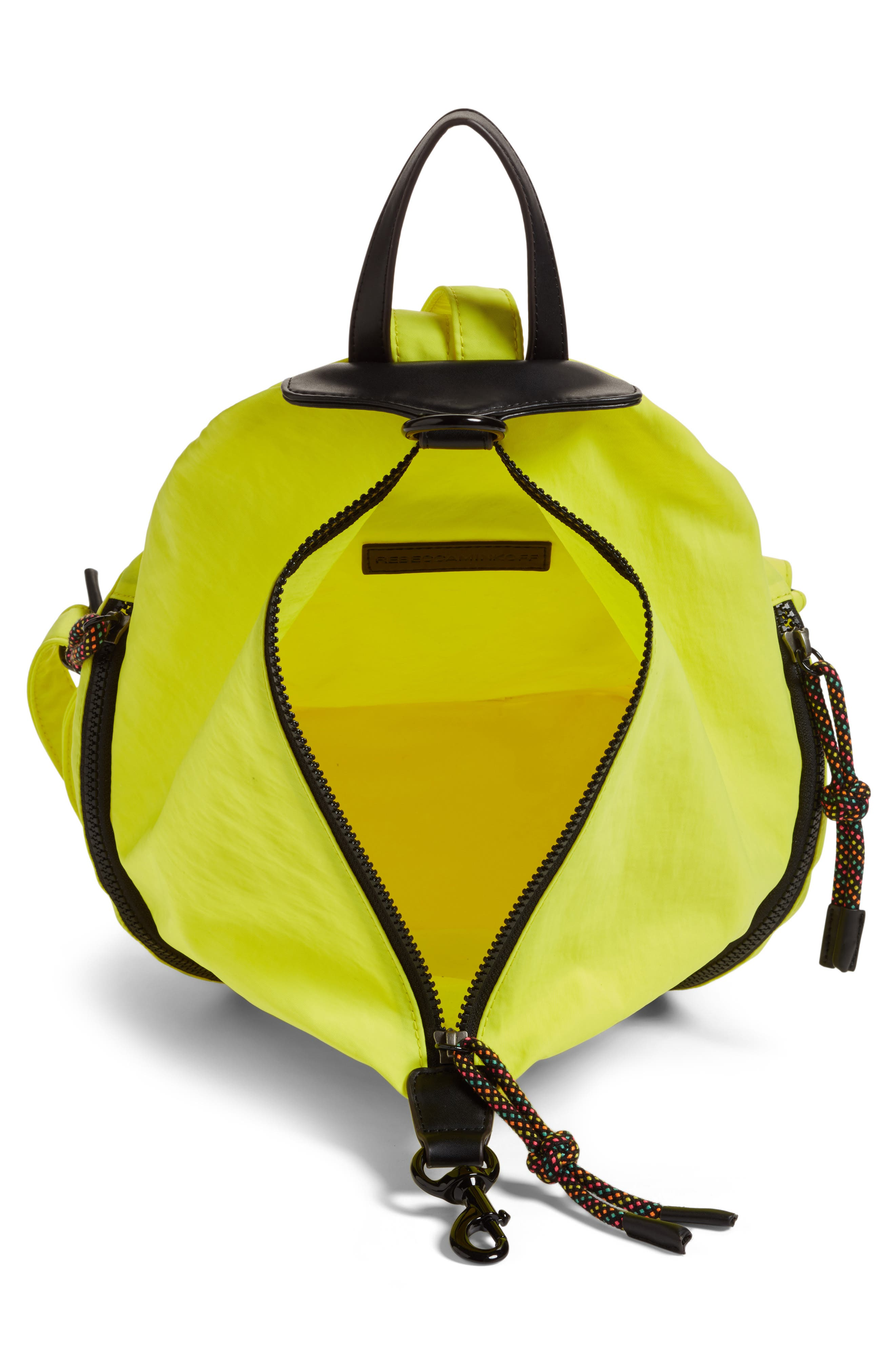 Alternate Image 4  - Rebecca Minkoff Julian Nylon Backpack