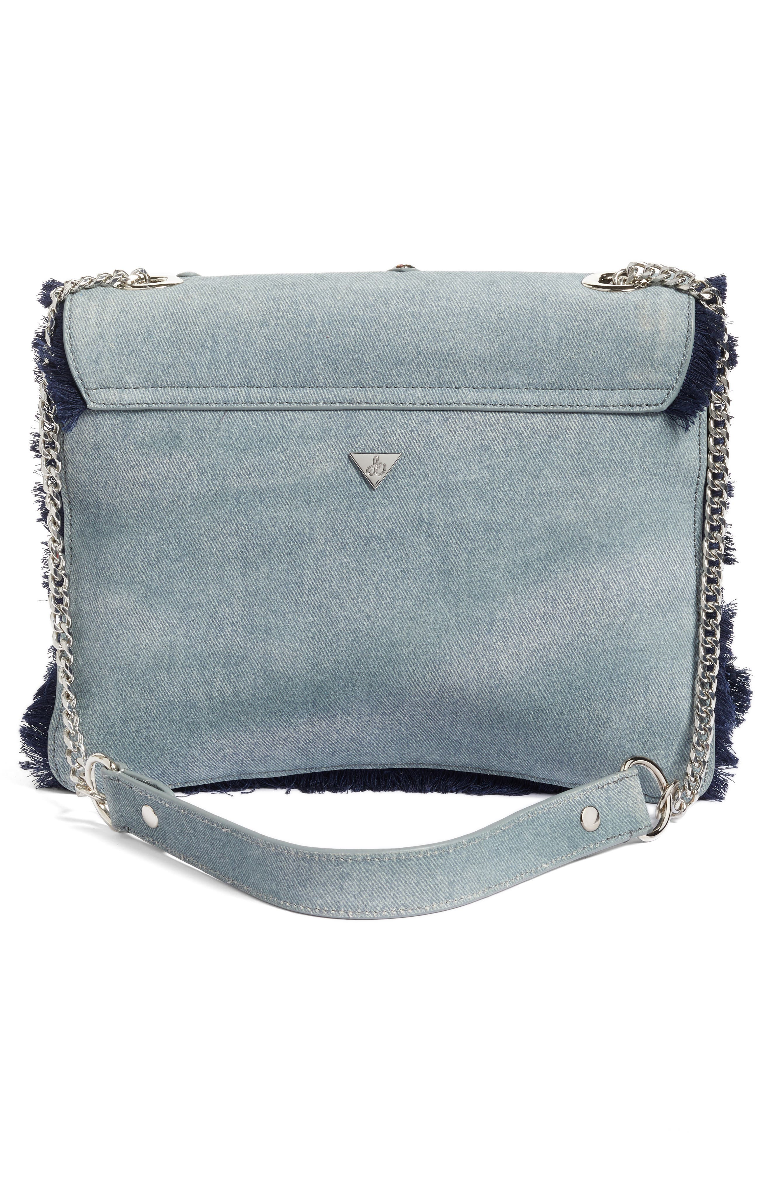 Alternate Image 3  - Sam Edelman Asher Shoulder Bag