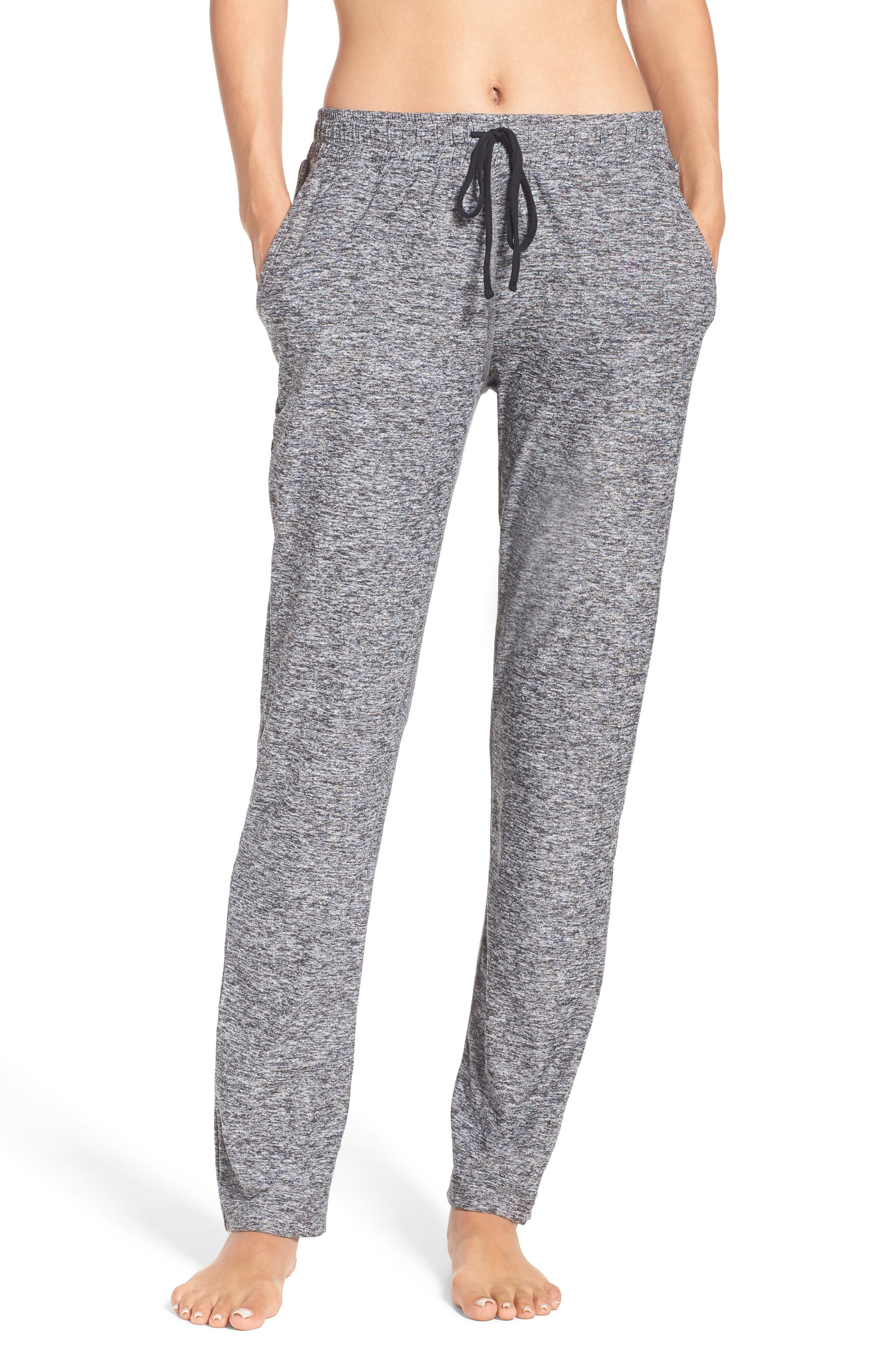 Beyond Yoga On the Run Pants