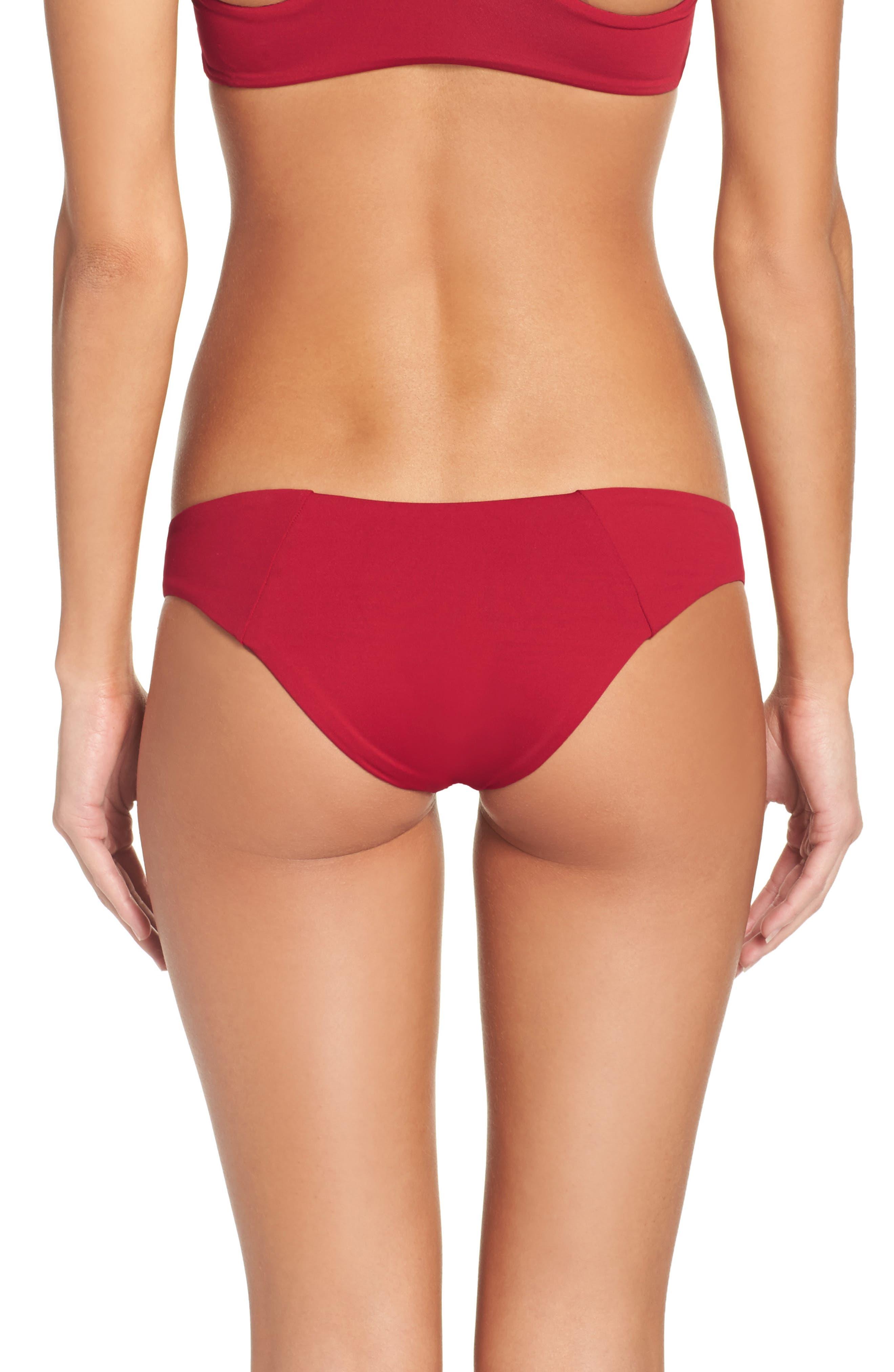 Boys + Arrows Joey the Juvy Bikini Bottoms