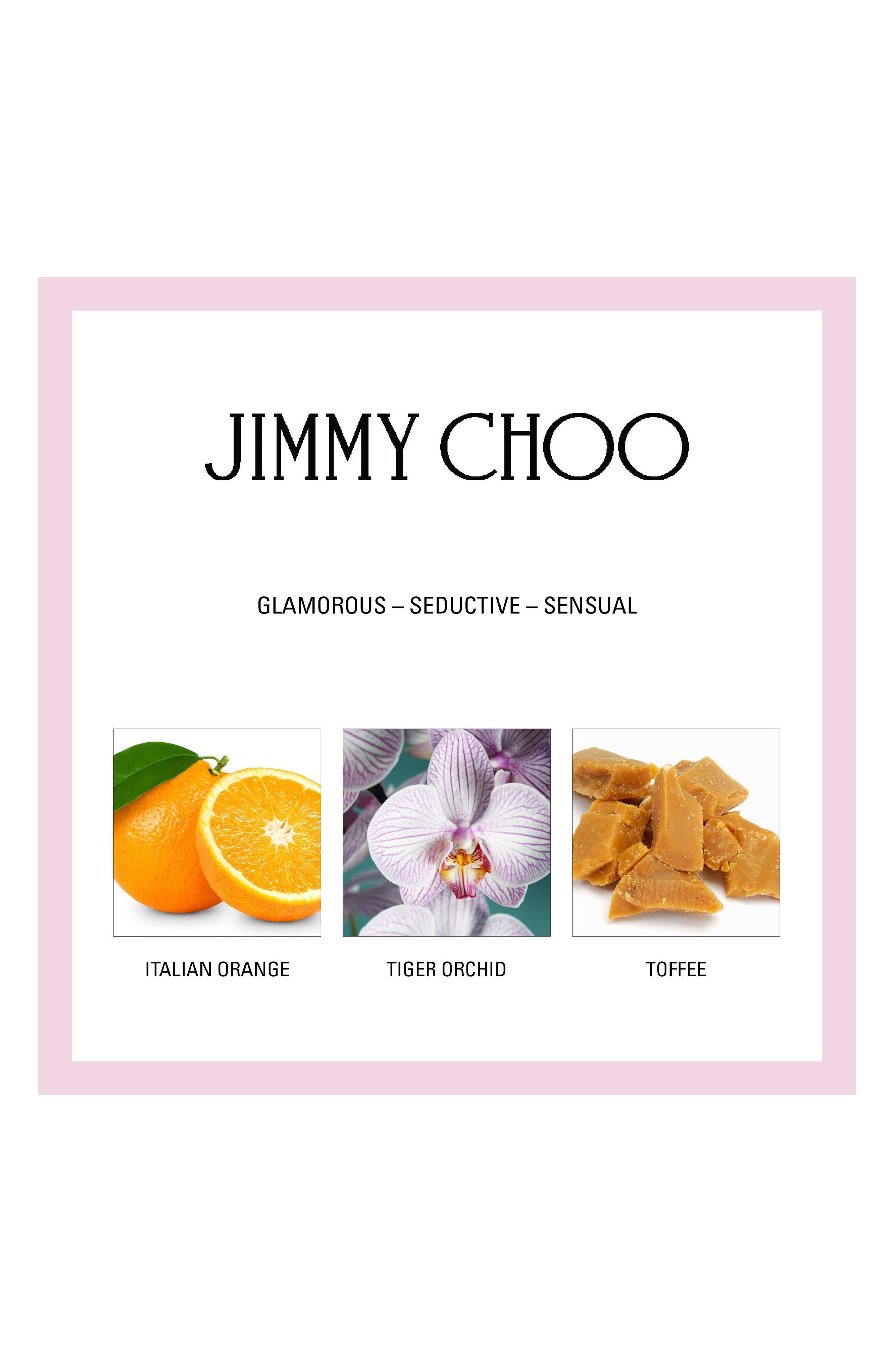 Alternate Image 2  - Jimmy Choo Eau de Parfum Rollerball