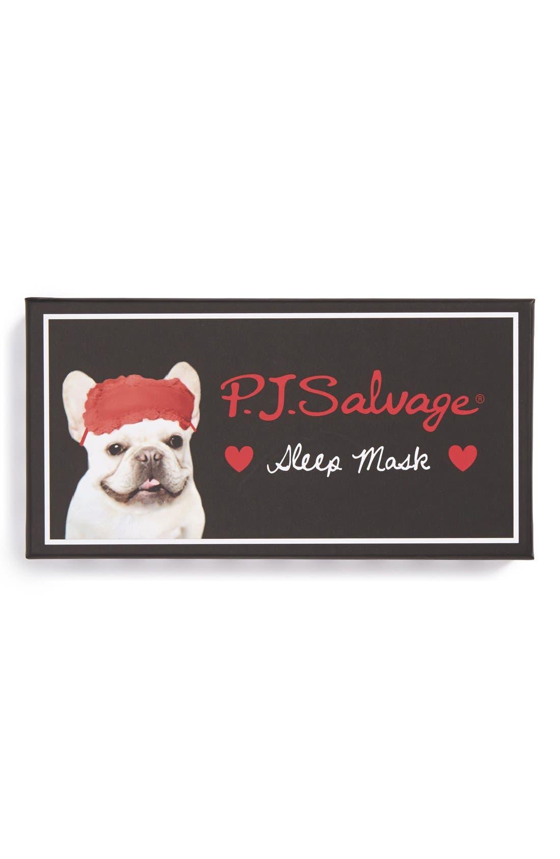 Alternate Image 2  - PJ Salvage Sleep Mask