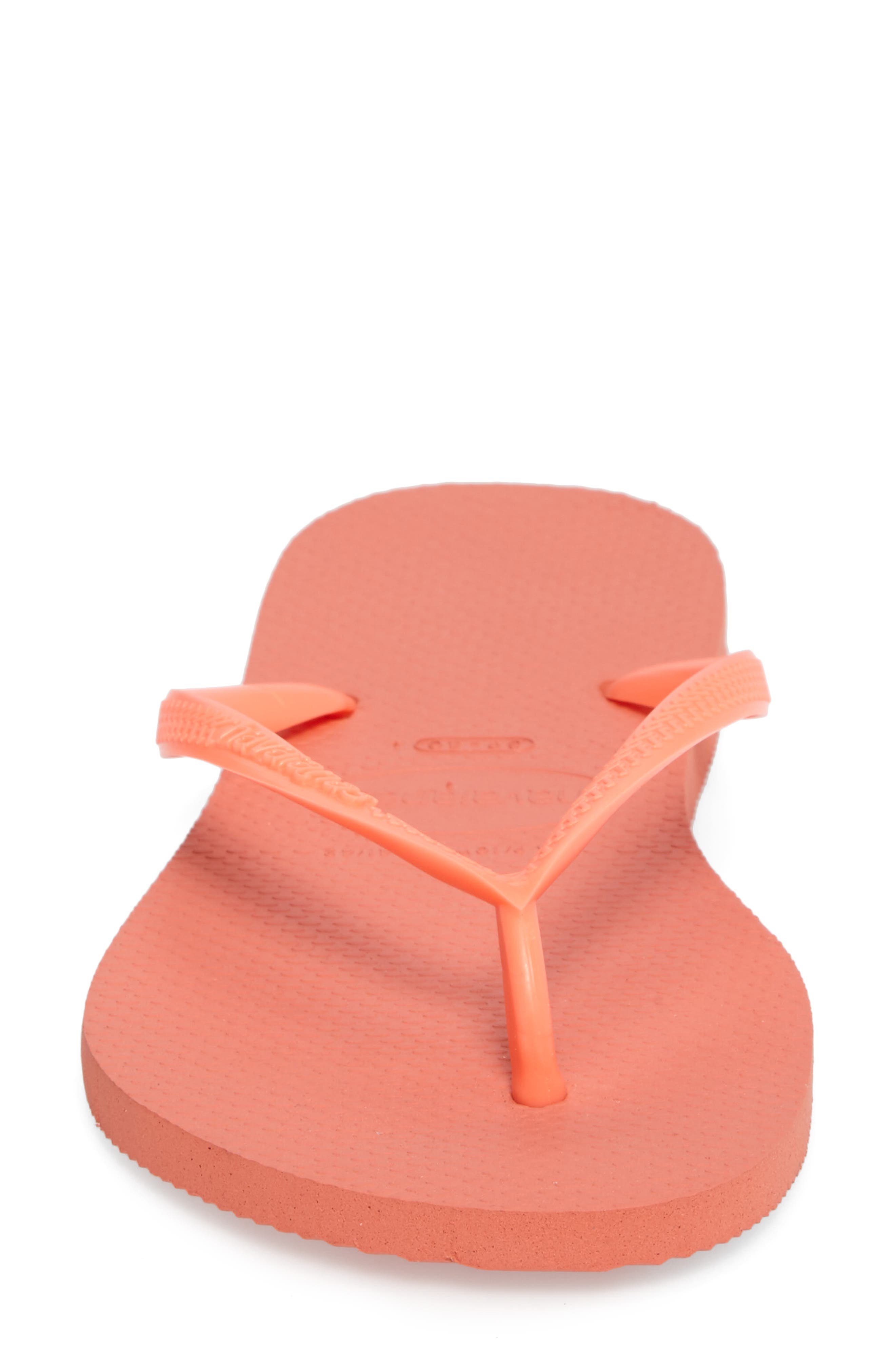 Alternate Image 4  - Havaianas 'Slim' Flip Flop (Women)