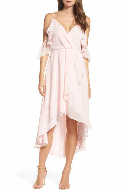 High low wedding guest dresses nordstrom for High low wedding guest dresses