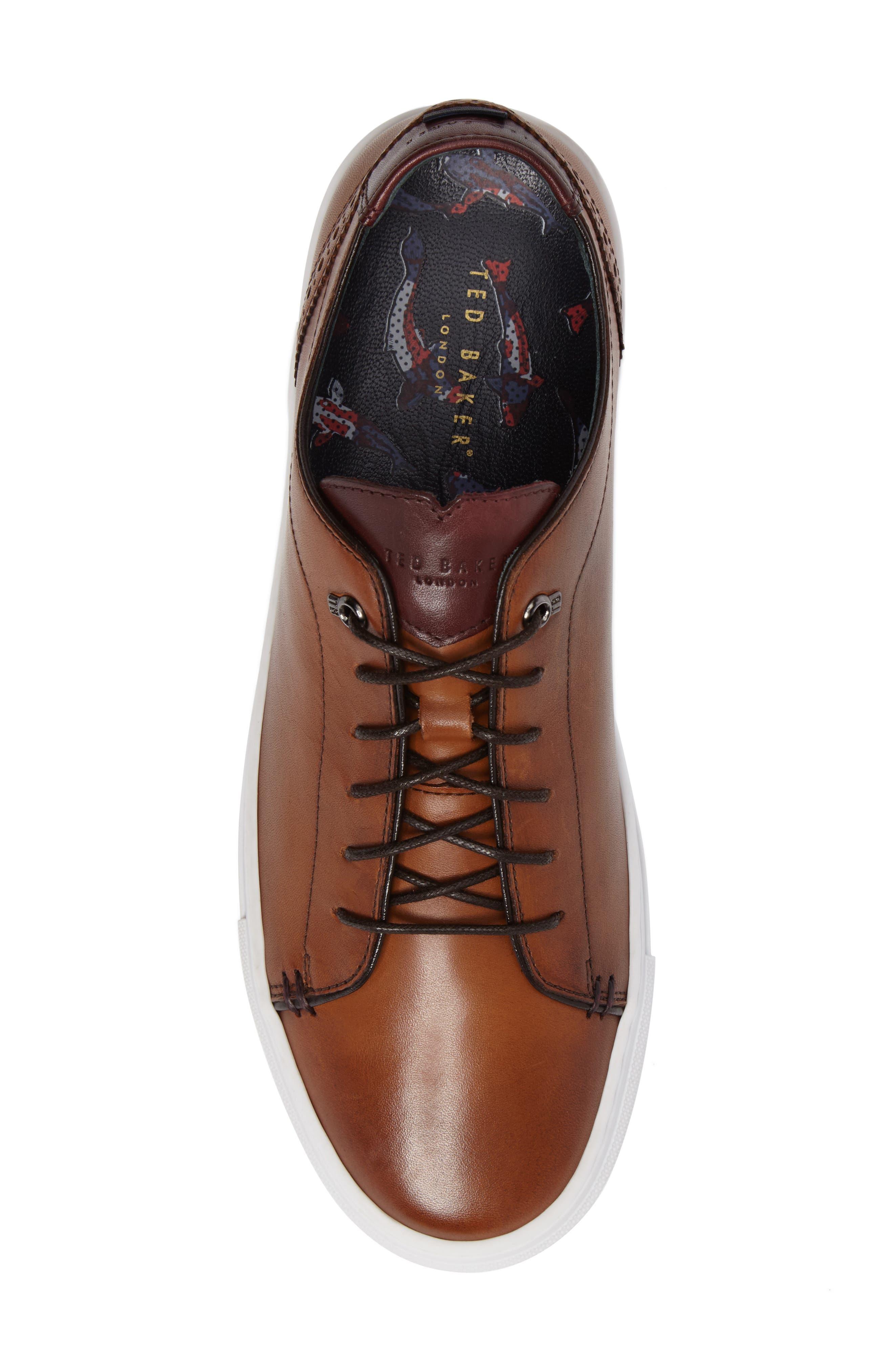 Alternate Image 5  - Ted Baker London Duuke Sneaker (Men)