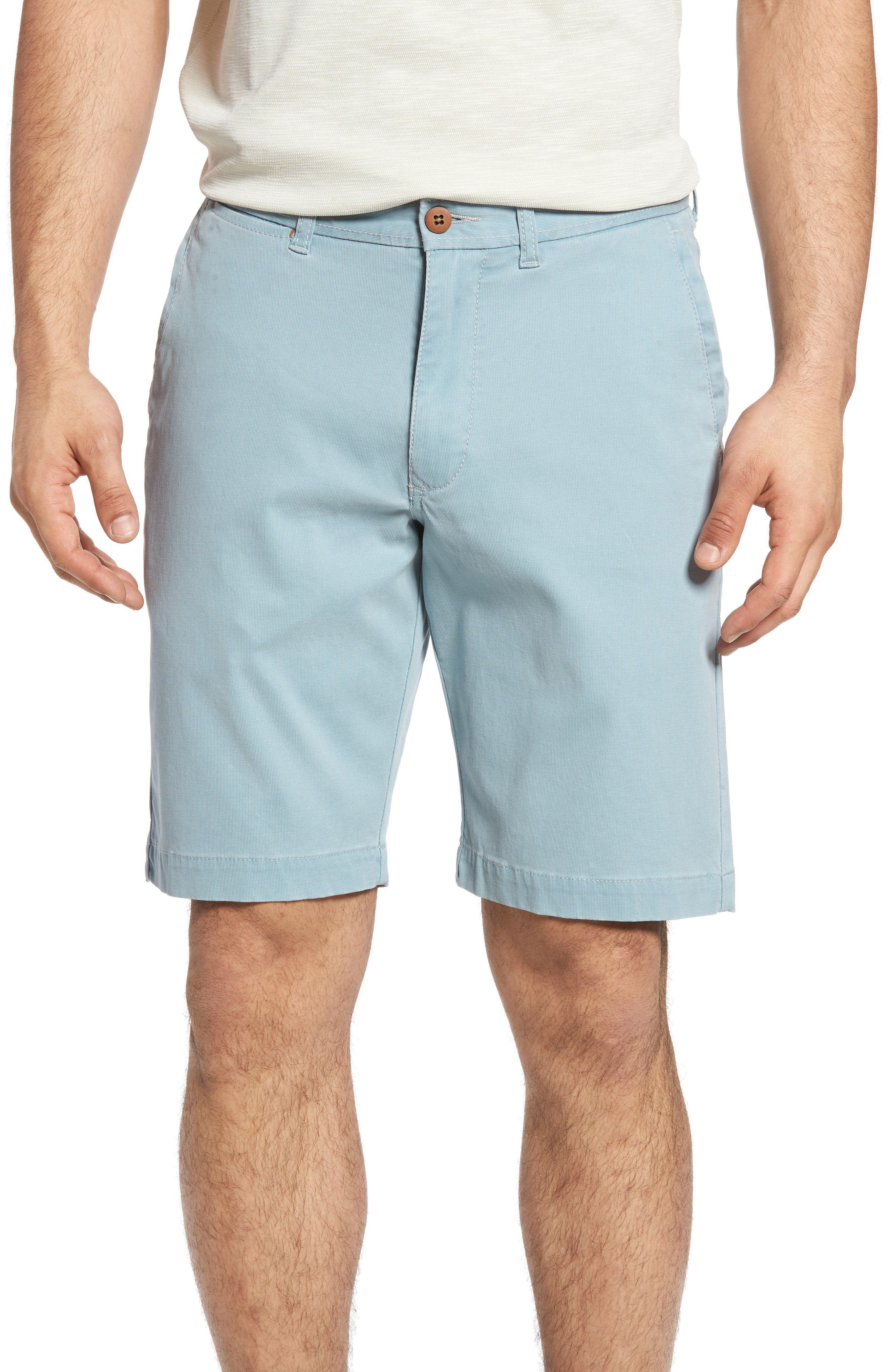 Main Image - Tommy Bahama 'Bedford & Sons' Shorts