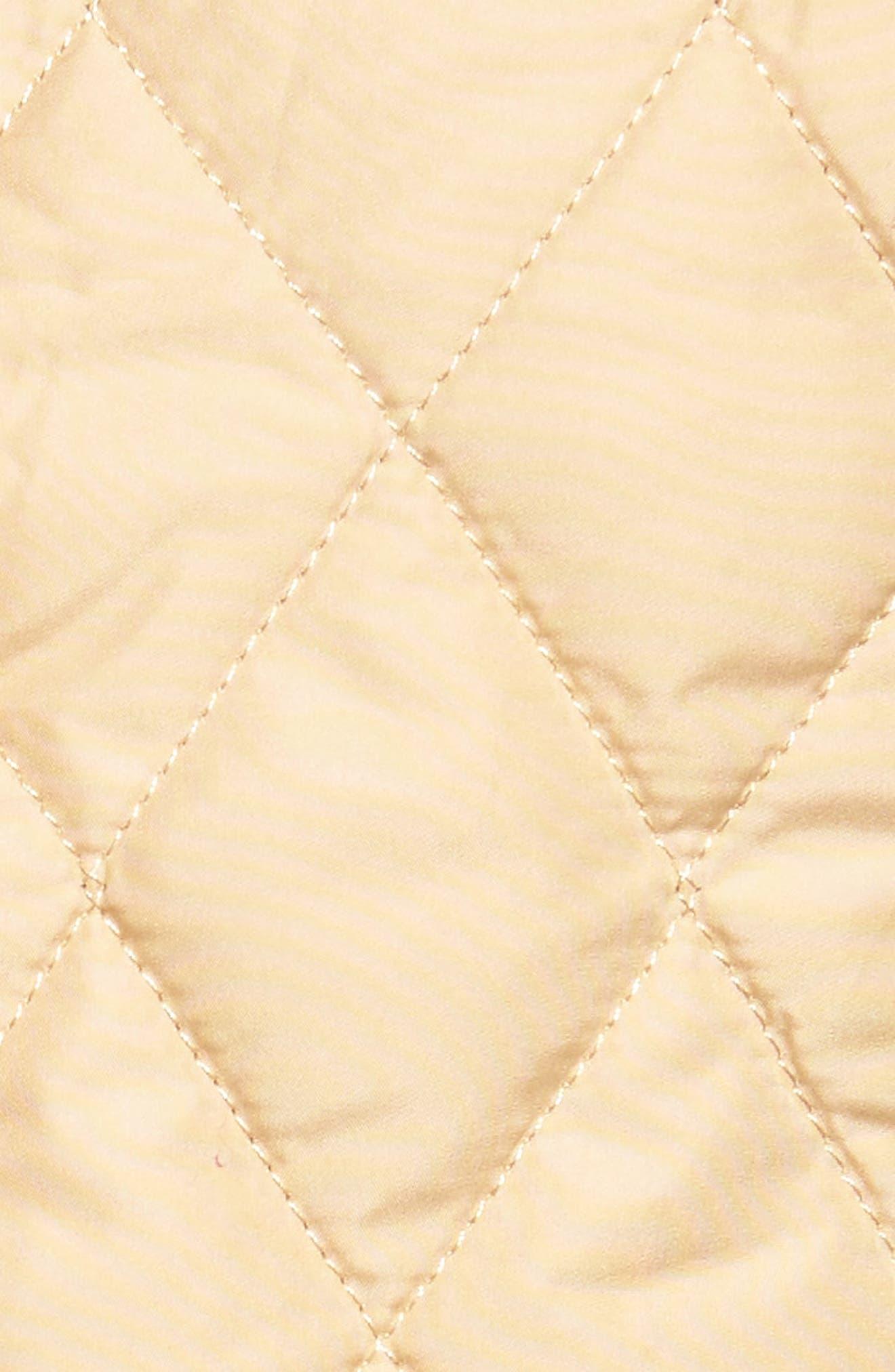 Alternate Image 5  - Barbour 'Saddleworth' Quilted Vest