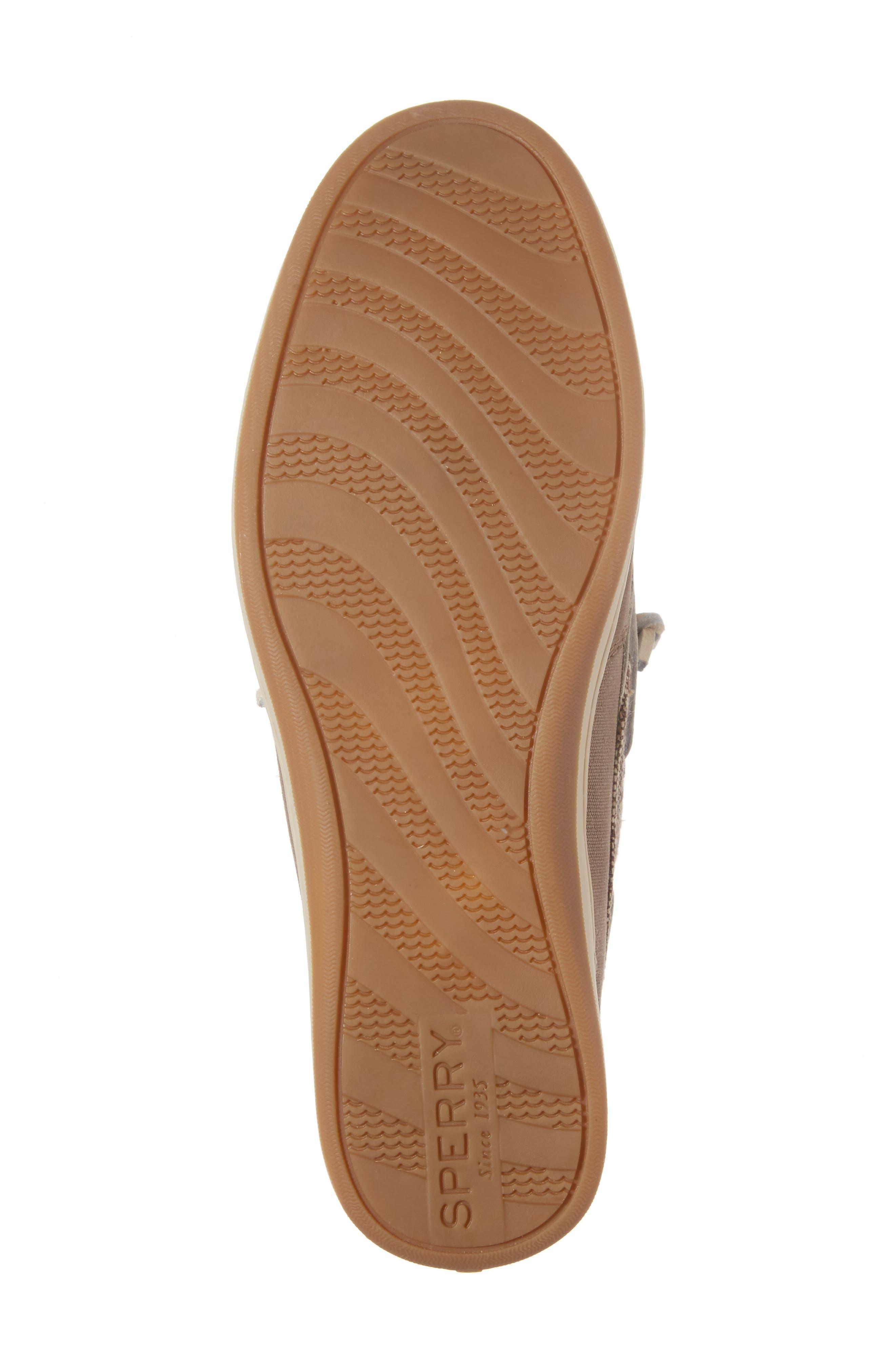 Alternate Image 6  - Sperry 'Songfish' Boat Shoe (Women)