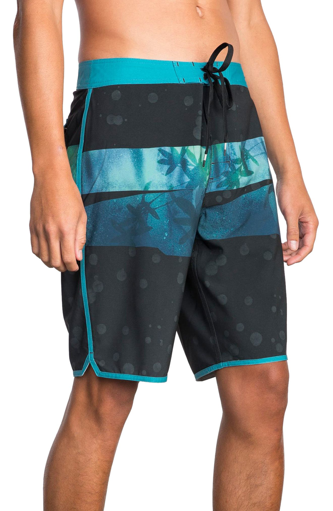 RVCA Chopped Board Shorts