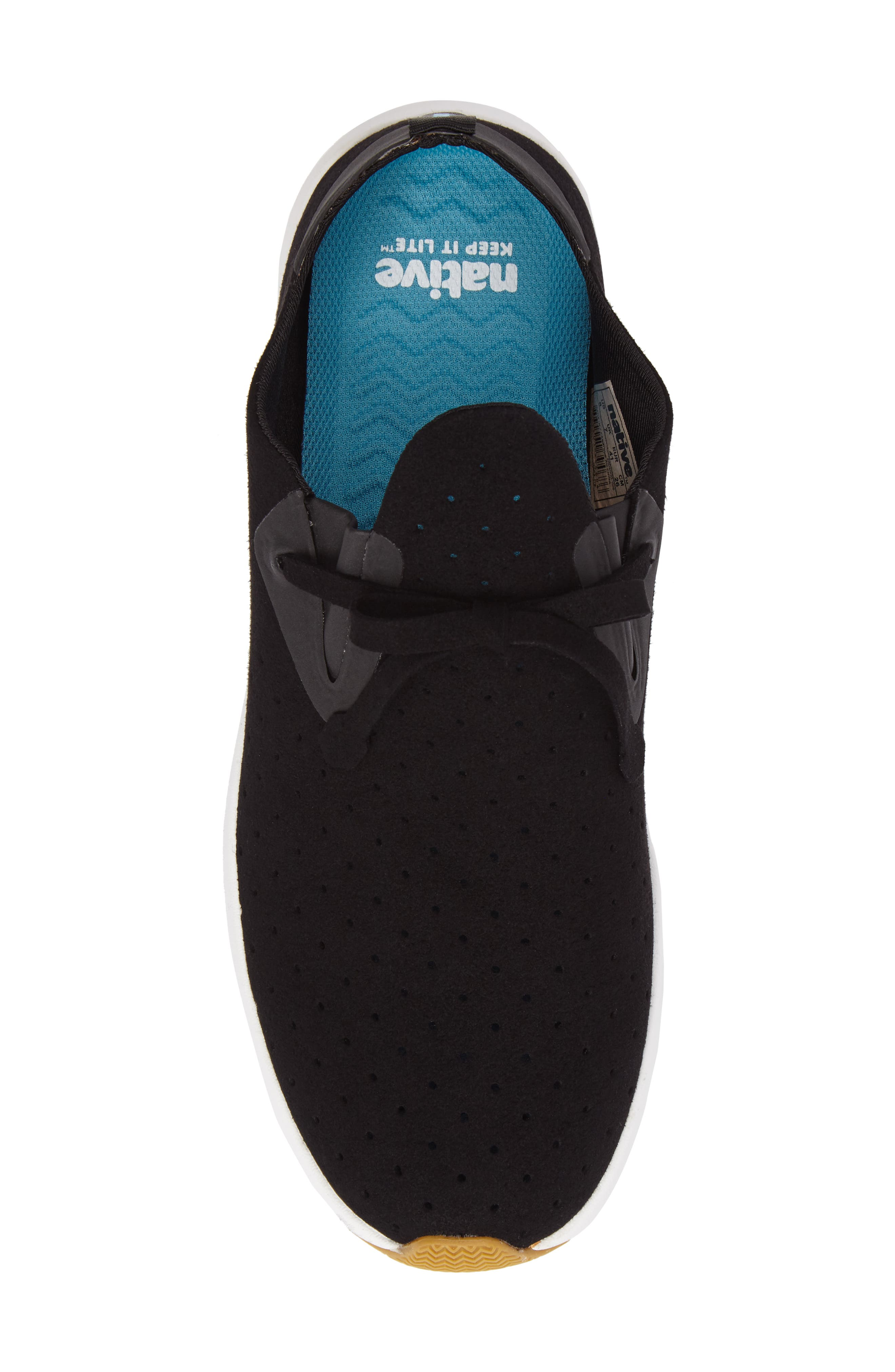 Alternate Image 4  - Native Shoes 'Apollo' Sneaker (Men)